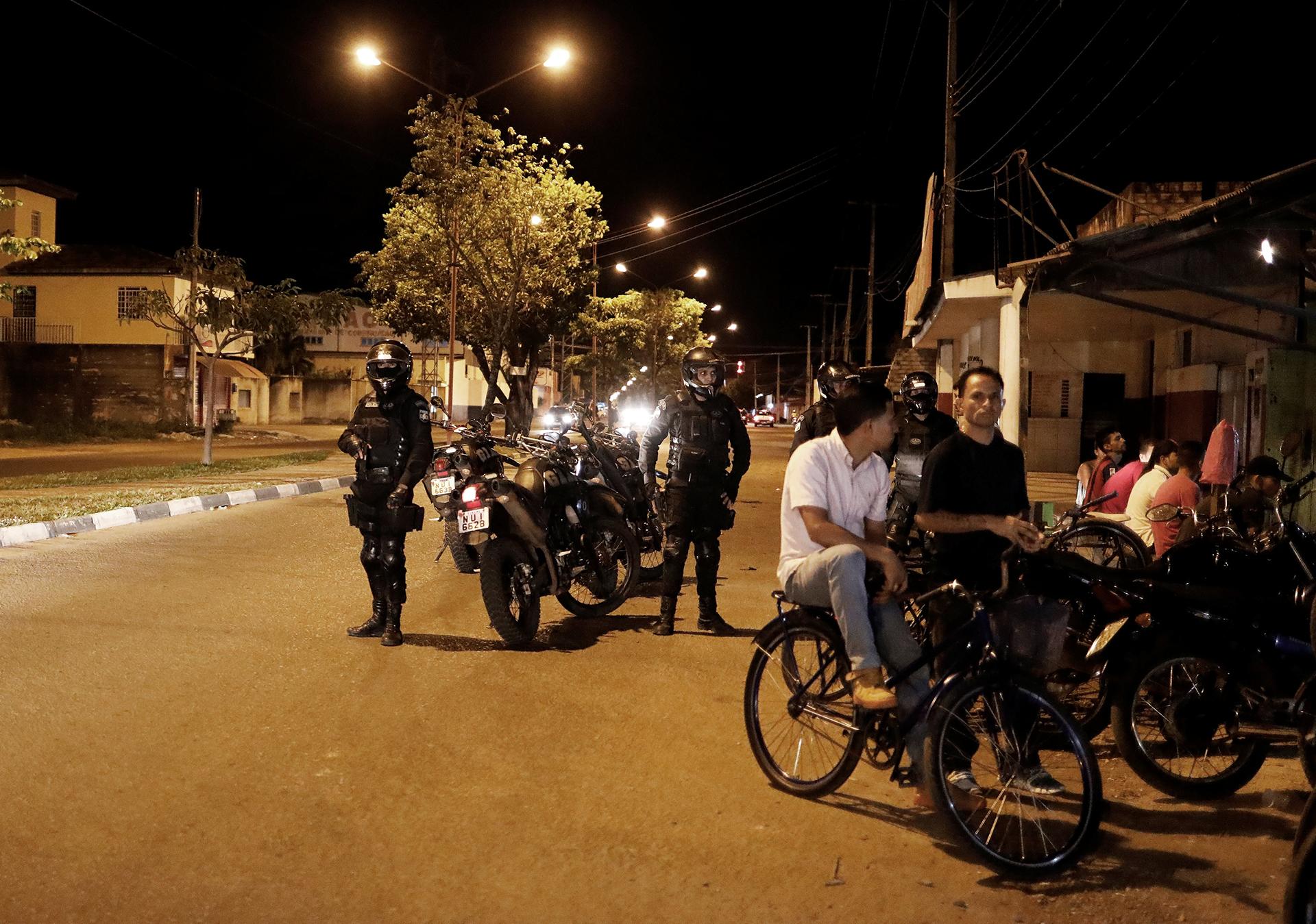 Aunque el trabajo es escaso en la ciudad de 300.000 habitantes, las modestas perspectivas en Boa Vista atraen más a los venezolanos que su propio país (REUTERS)