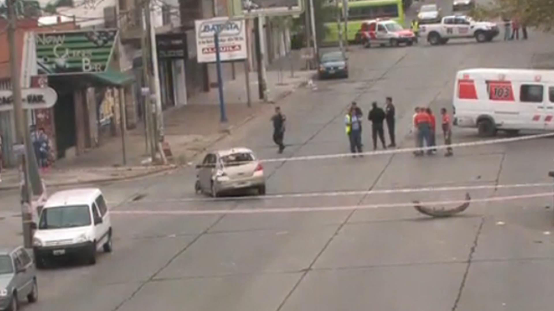 Condenaron a 9 de años de cárcel al conductor de la picada fatal en Haedo
