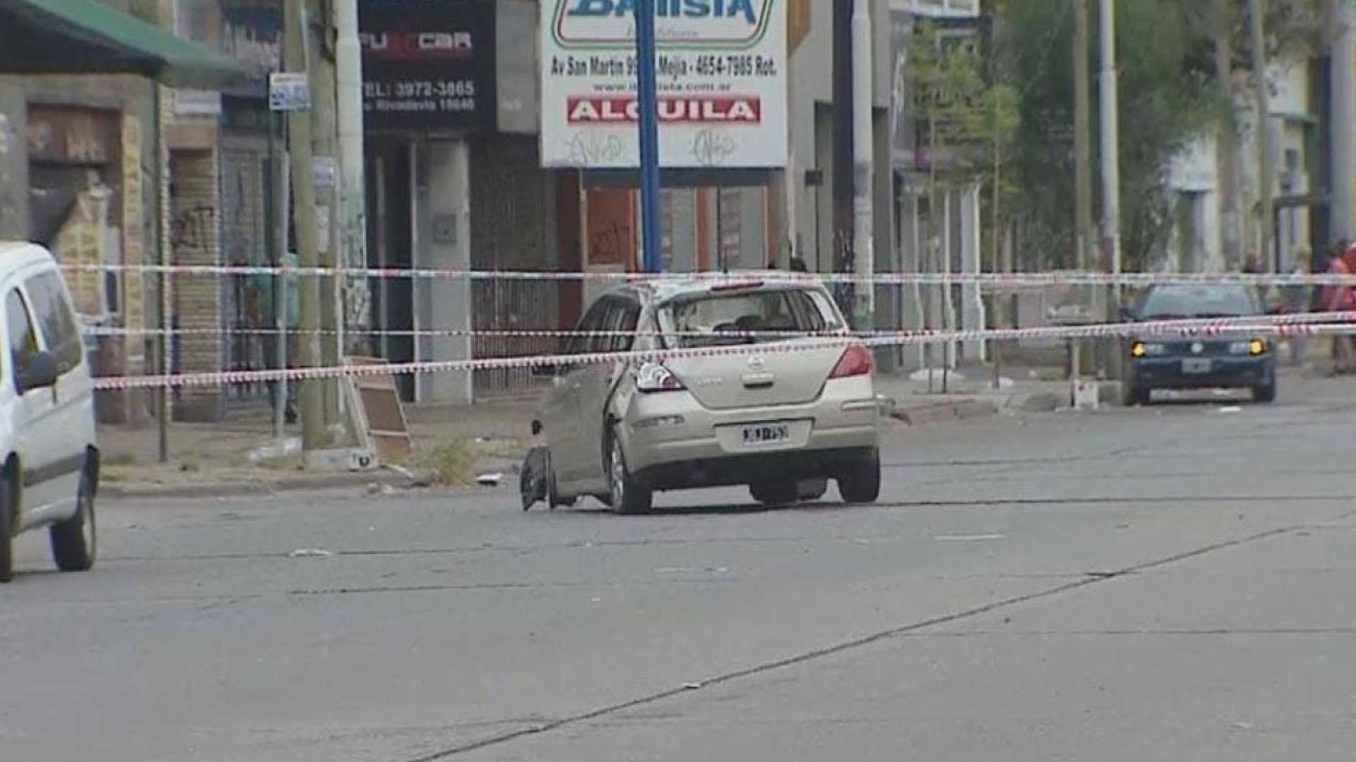Condenaron a 9 años de prisión a conductor que mató a dos jóvenes durante una picada en Haedo