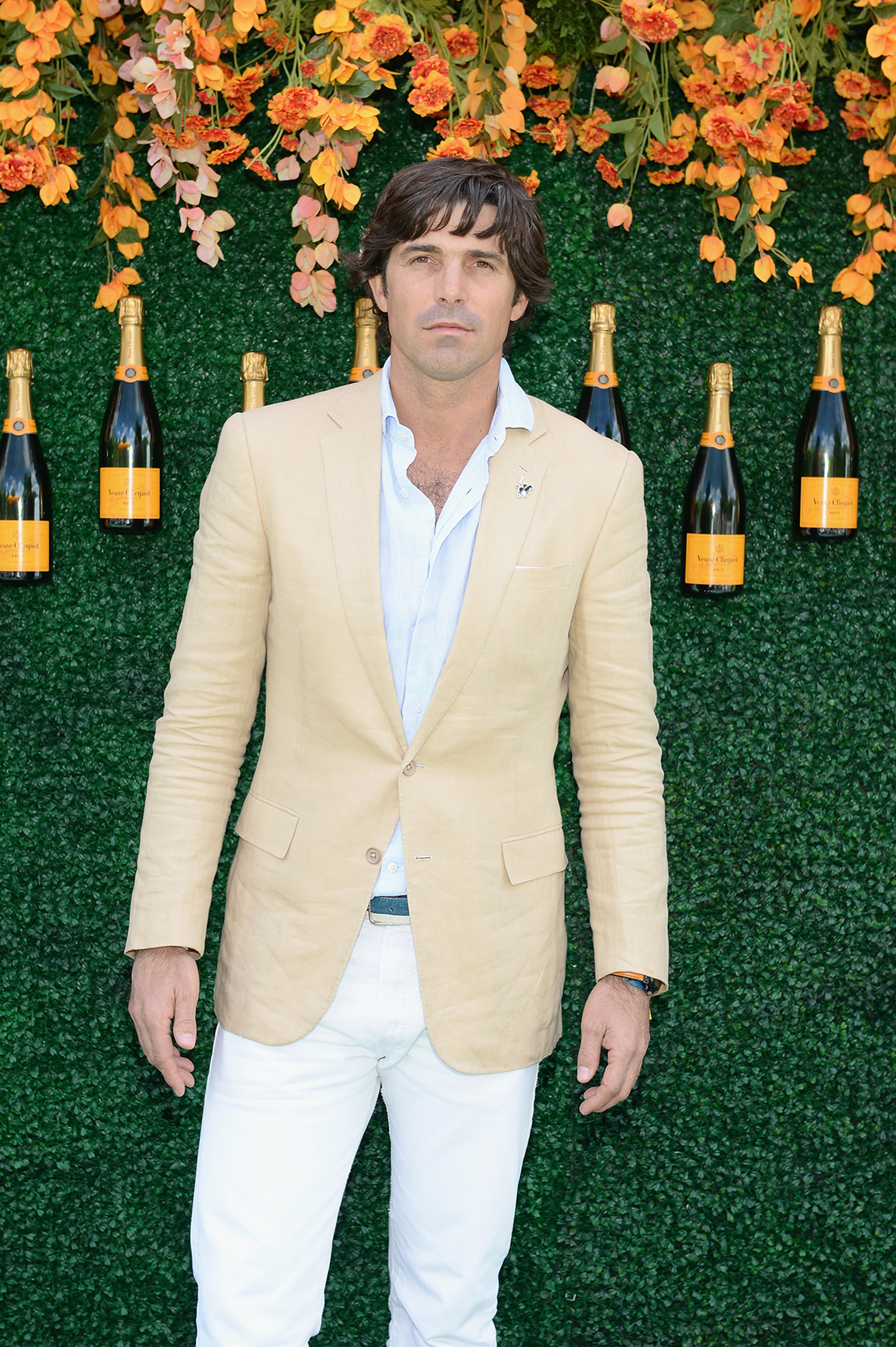(Andrew Toth/Getty Images for Veuve Clicquot)