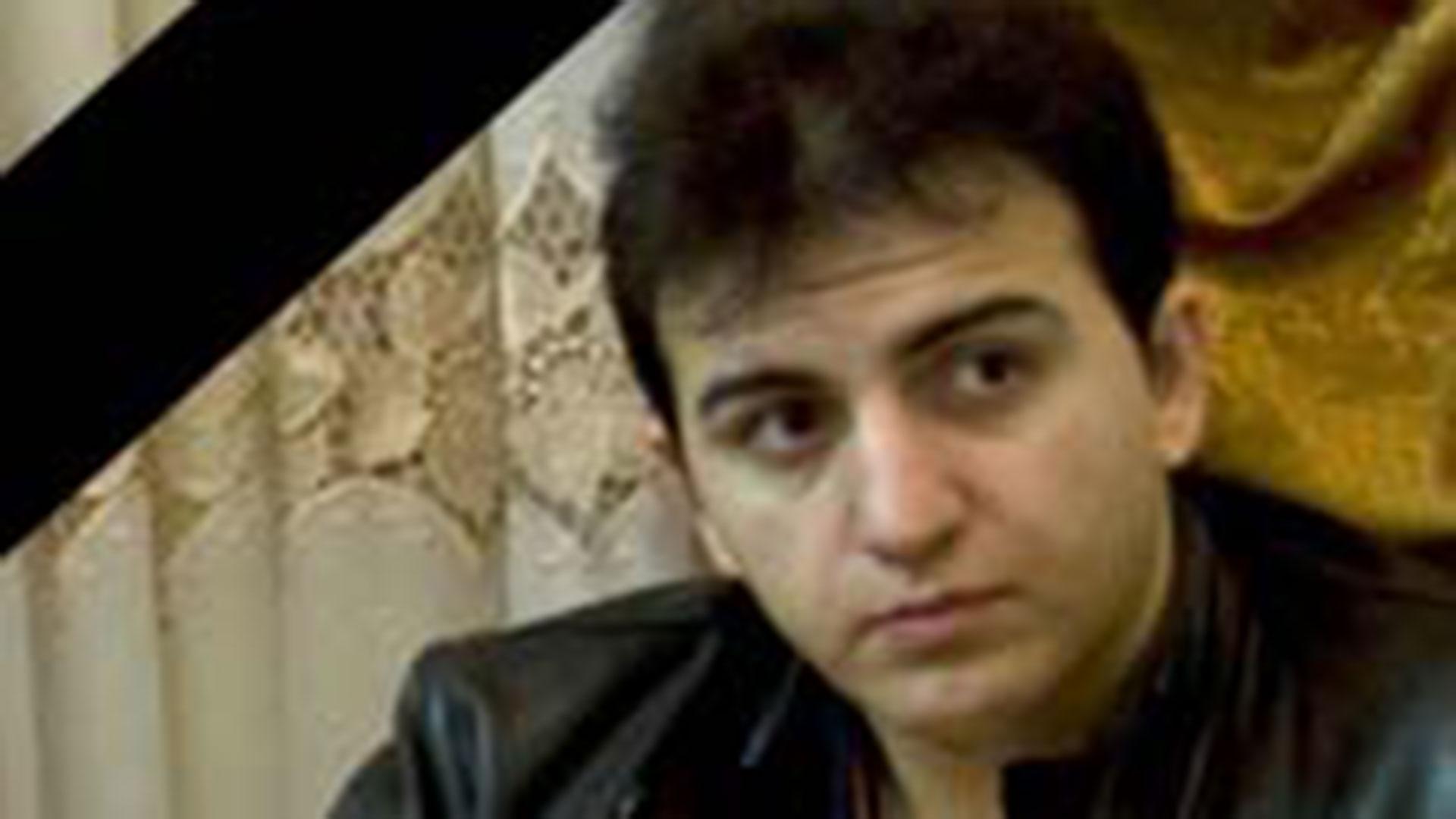 Ahmad Rezaee