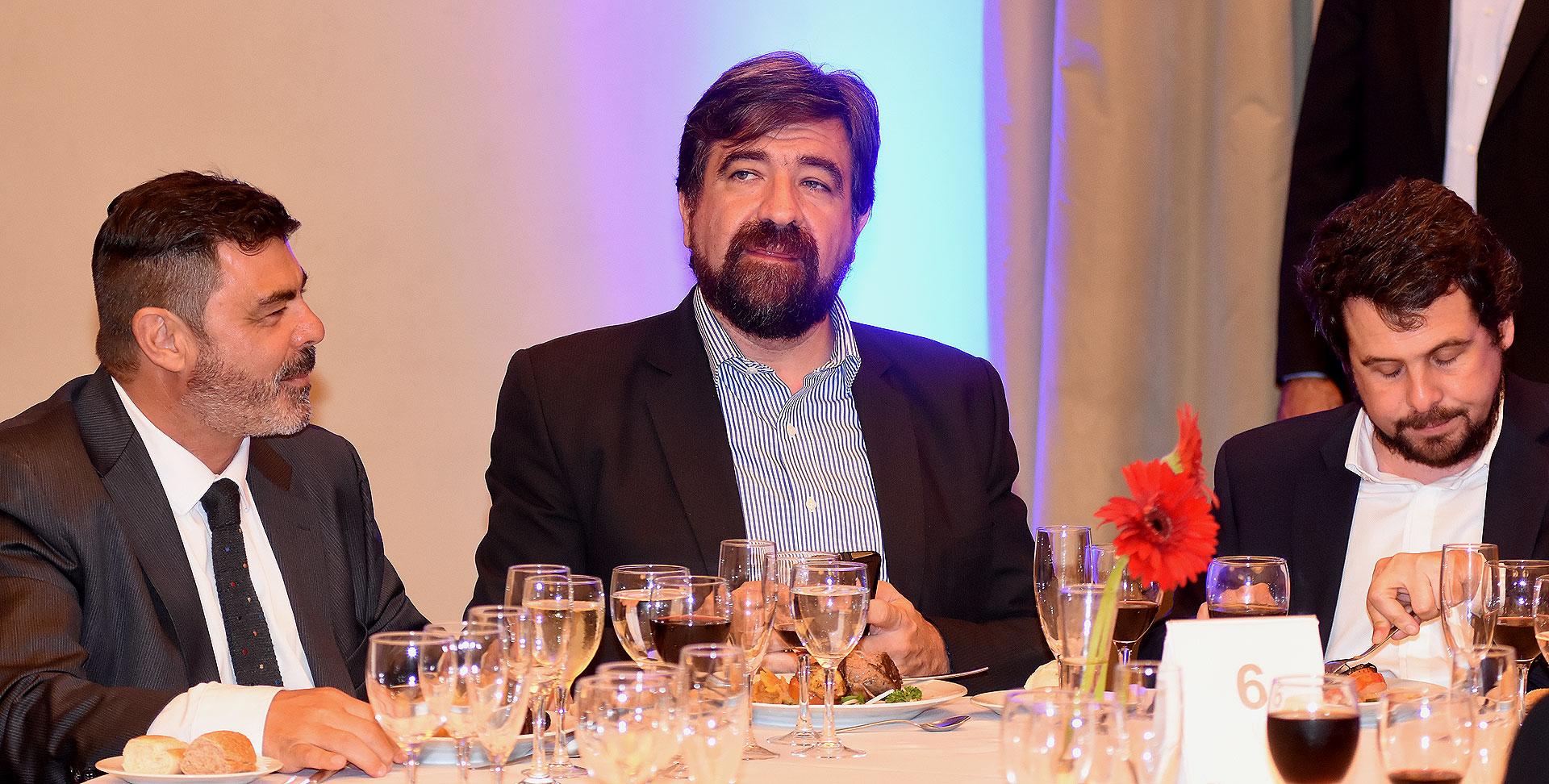 Hernán De Goñi (El Cronista Comercial)