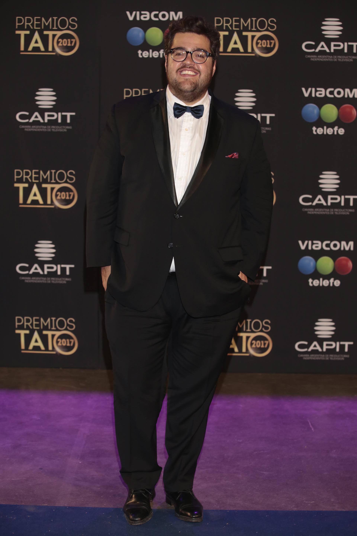 Darío Barassi