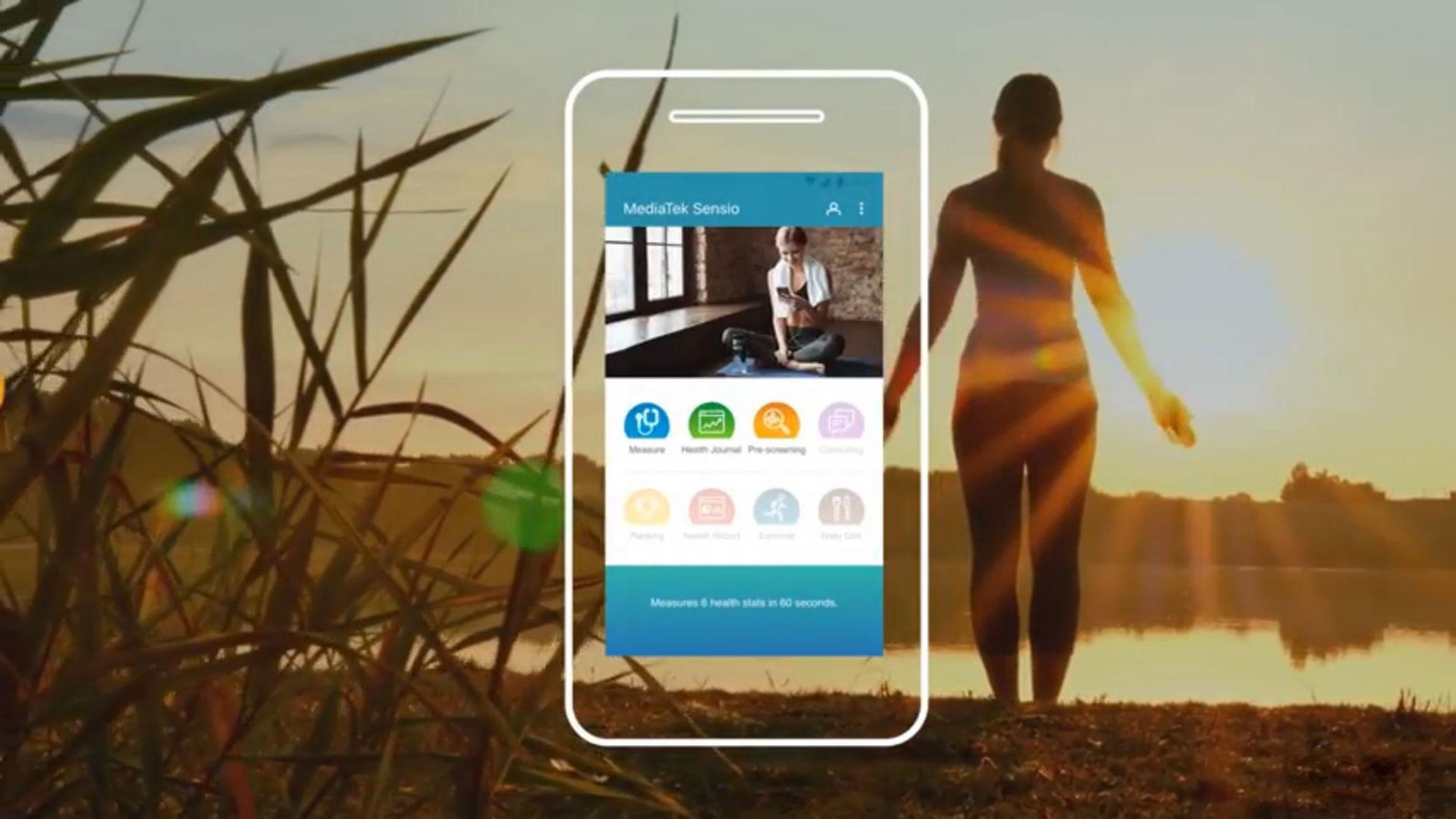 El biosensor estará disponible a partir de 2018 y podrá ser adaptado por los diferentes fabricantes de celulares