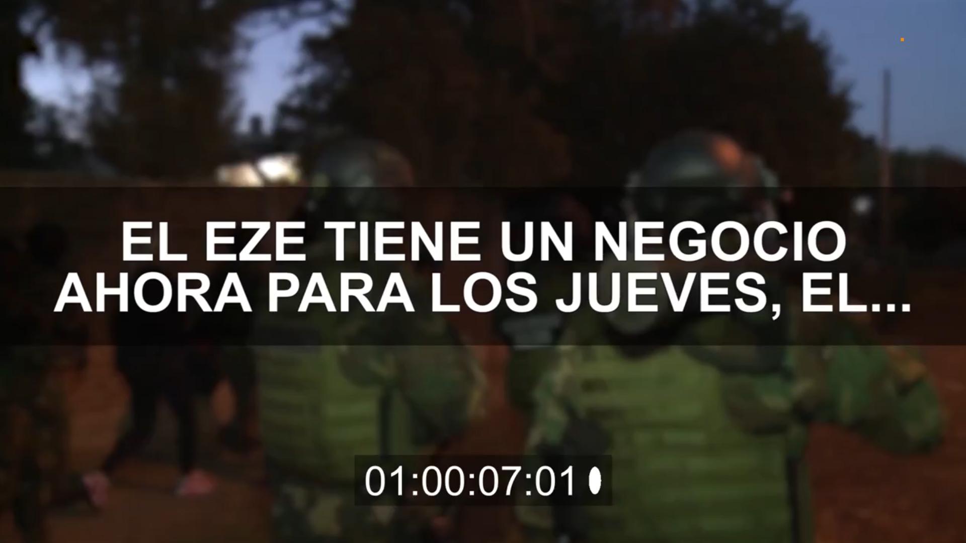 Infobae Intranet Del Copade # Weinstein Muebles Esperanza