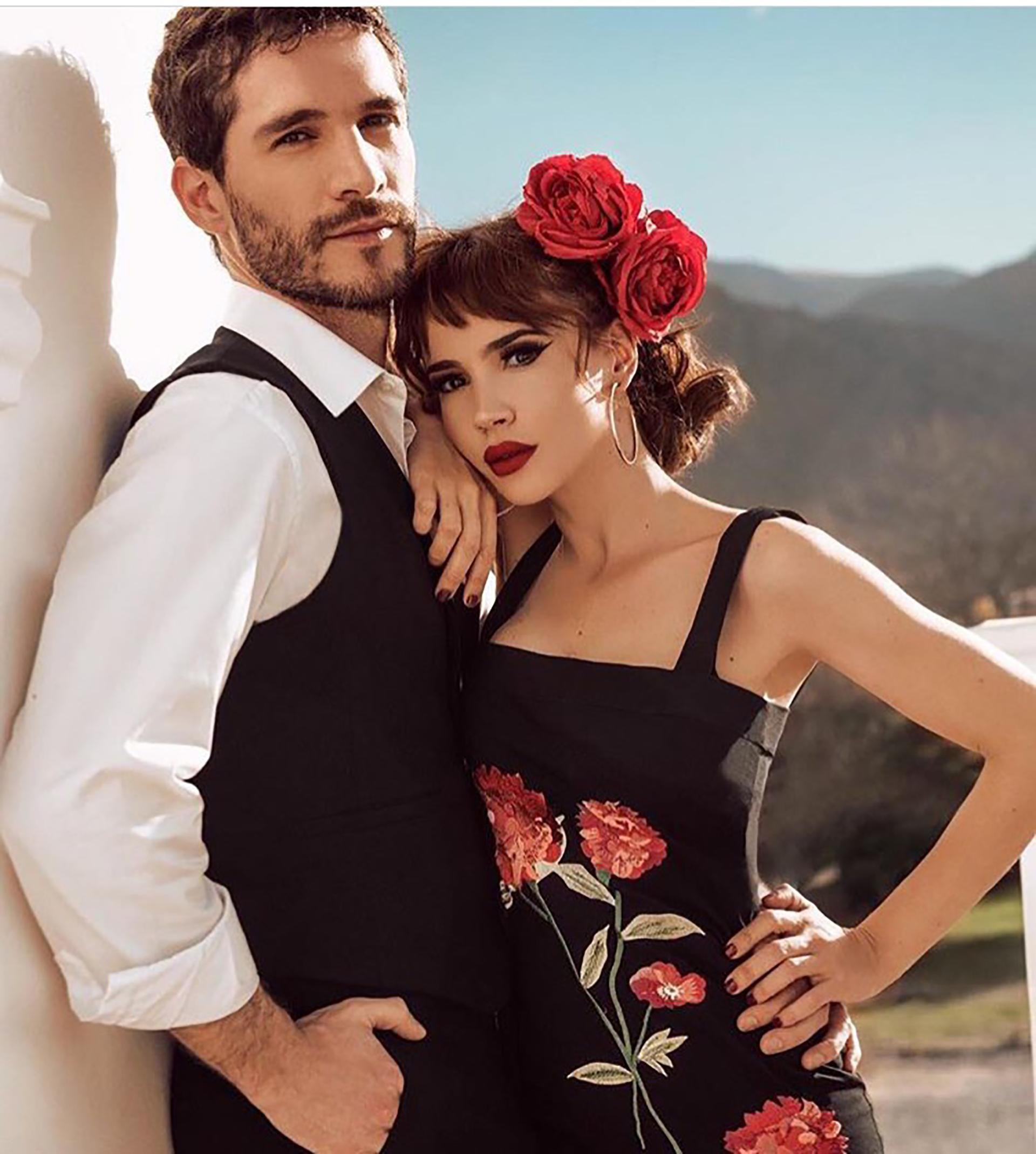 A un año de ser padres, Michel Noher asegura estar más enamorado que nunca de Celeste Cid