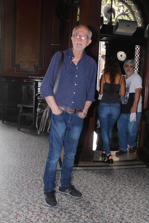 Héctor Bidonde