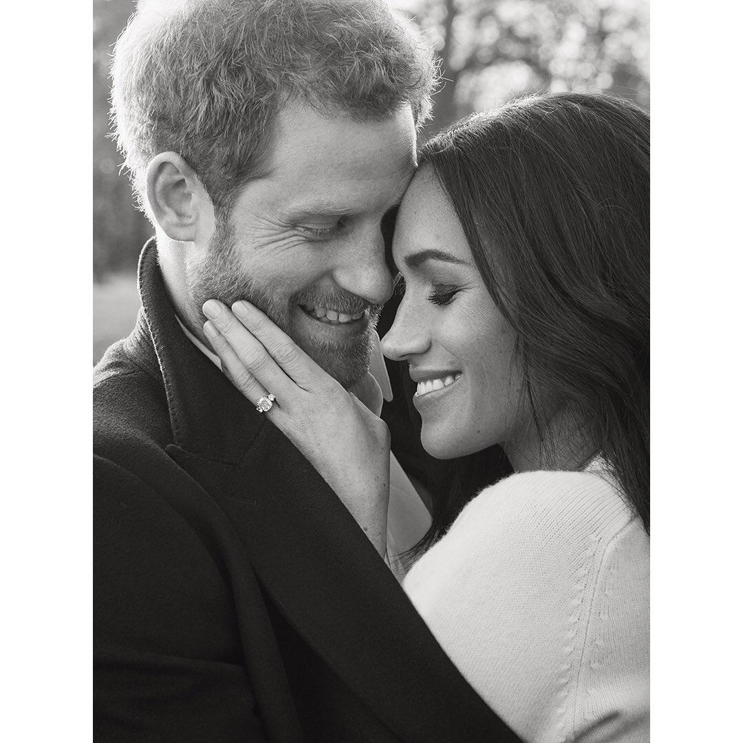 El Príncipe Harry y Meghan Markle tendrán 2,64o invitados de todo los rincones del Reino Unido.(Foto: Alexi Lubomirski)