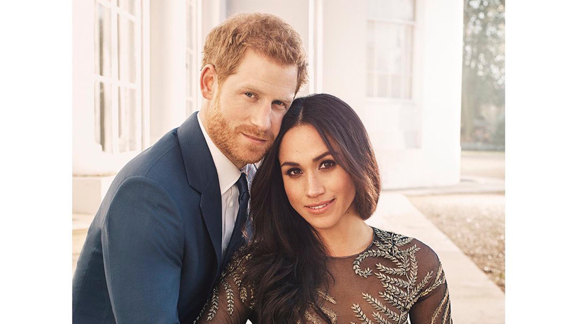 El príncipe Harry y Meghan Markle se casarán en la Capilla St. George (Foto: Alexi Lubomirski)