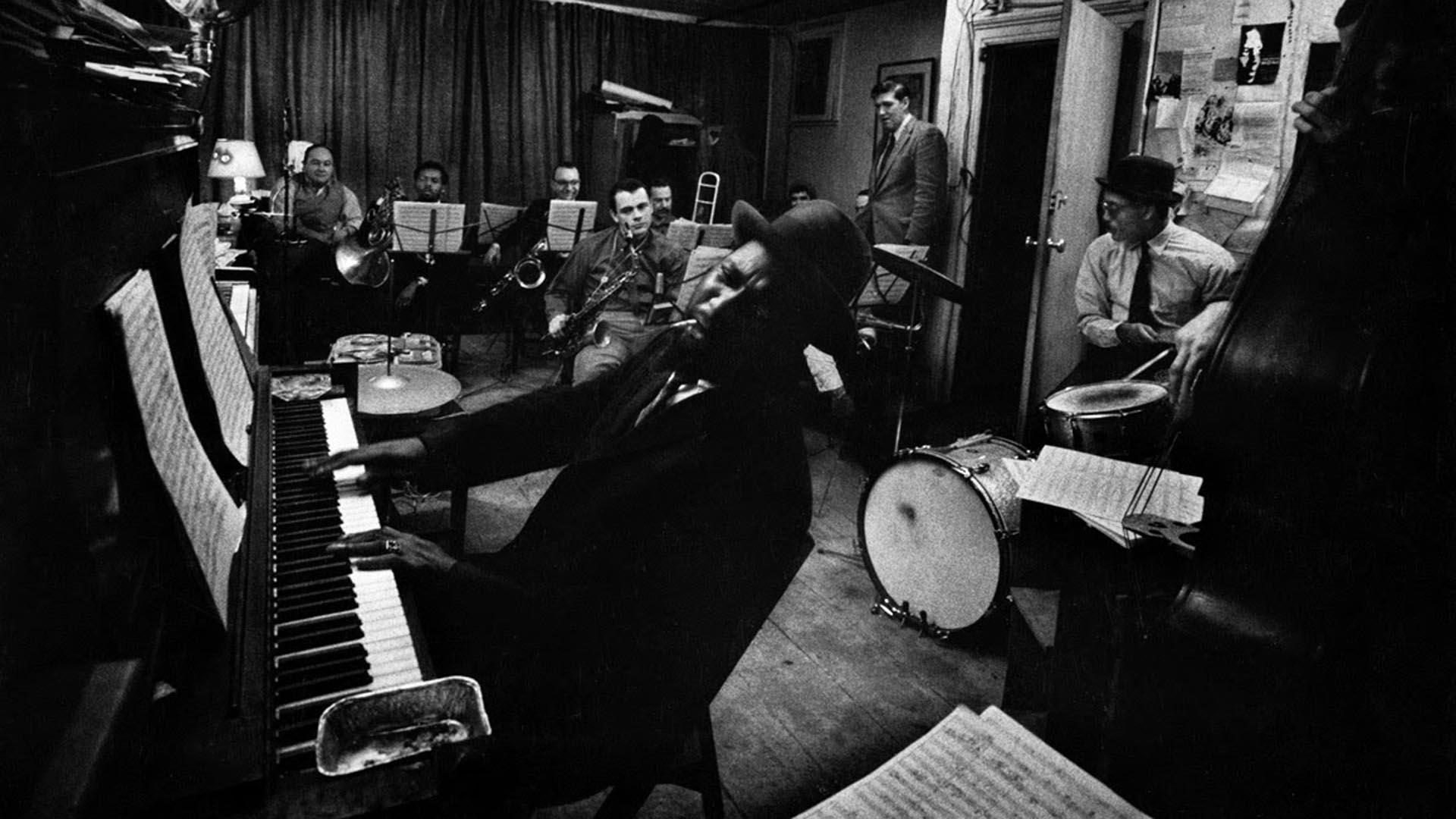 Los 25 Consejos De Thelonious Monk Para Los Músicos Infobae