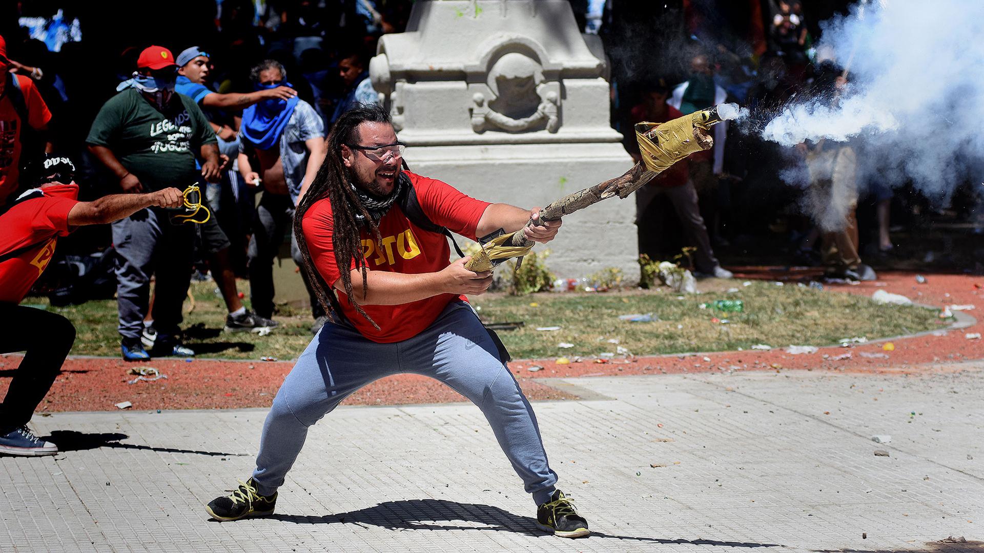 Sebastián Romero está prófugo (Nicolás Stulberg)