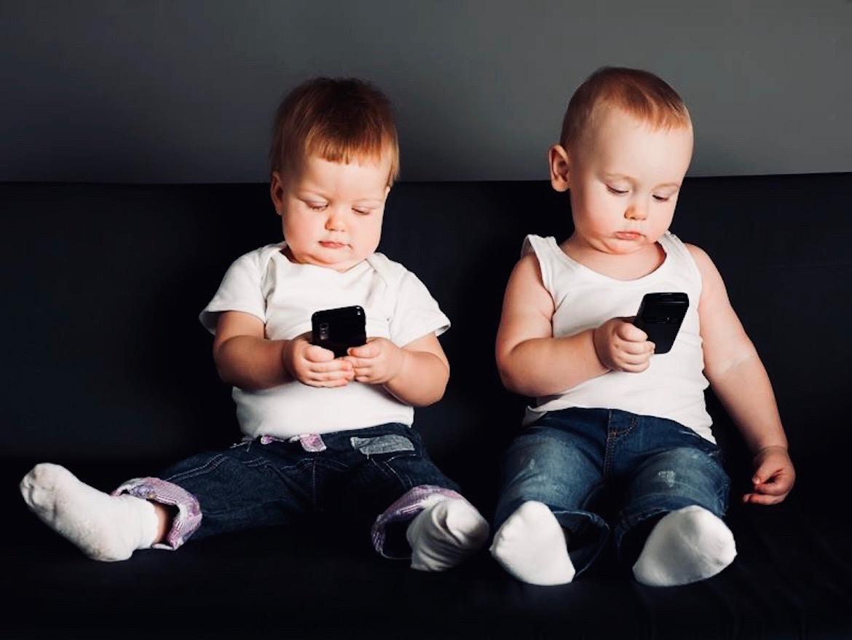 Los especialistas desaconsejan su uso en menores de dos años