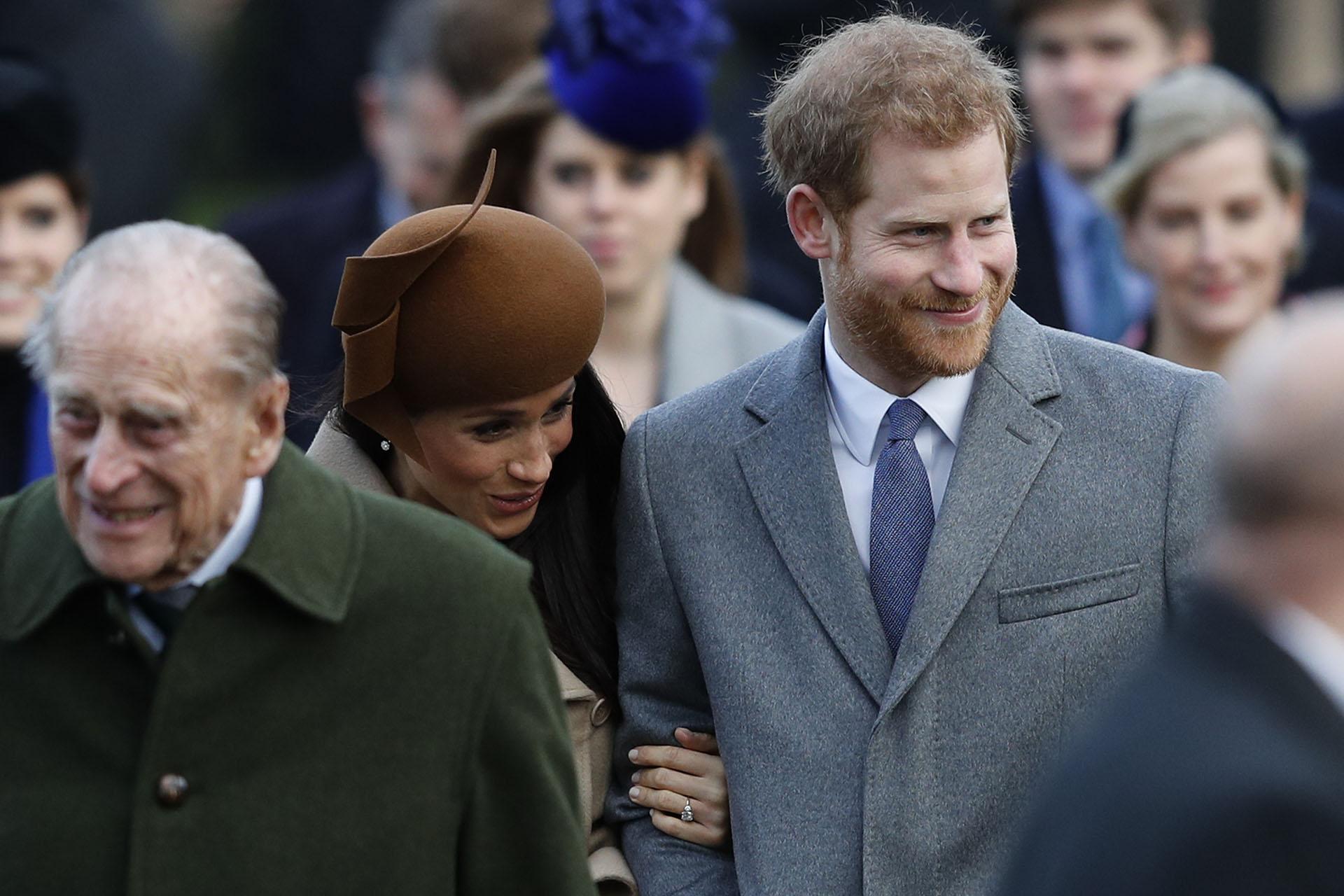 Tras el anuncio oficial de su boda con el príncipe Harry, que se llevará a cabo en 2018, Meghan Markle acapara la atención de la prensa internacional