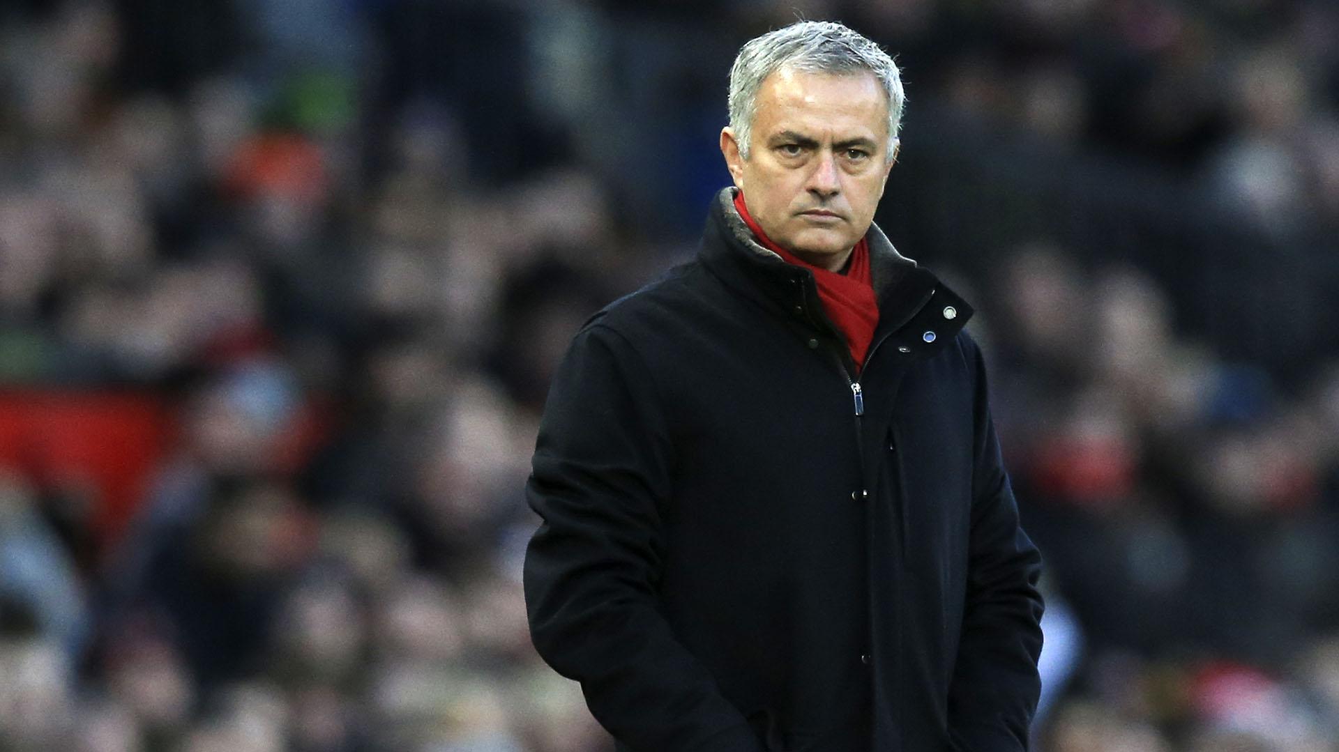 El Manchester United de José Mourinho tendrá su debut esta tarde ante Leicester