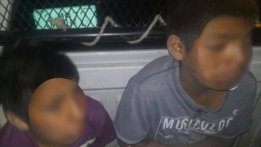 México es un país peligroso para los niños, según REDIM (Foto: Archivo)