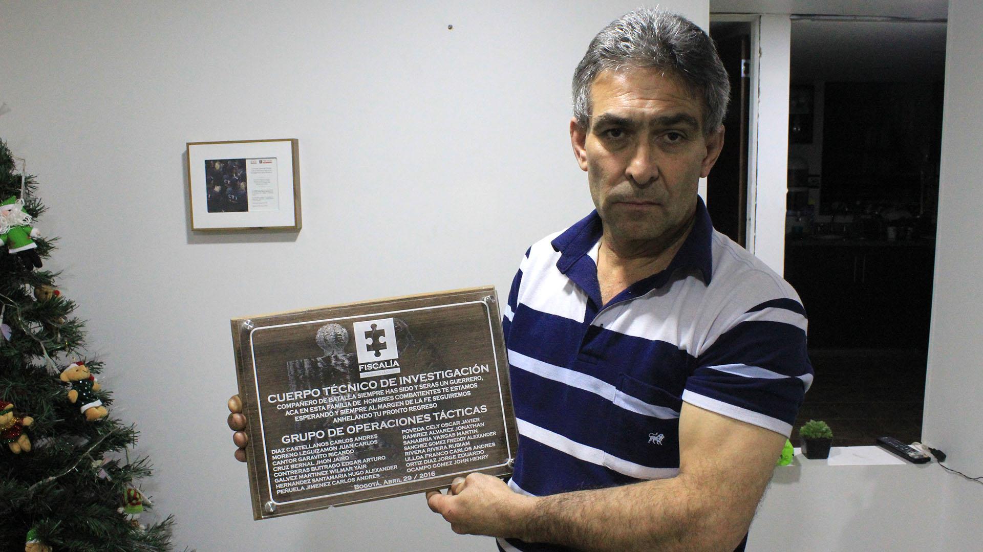 Andres Felipe Mejia desaparecido Farc 1920 (1)