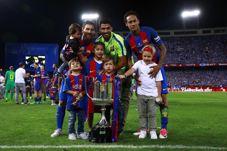 27 5  el único título del Barcelona durante 2017 fue la Copa del Rey 09726b920b666