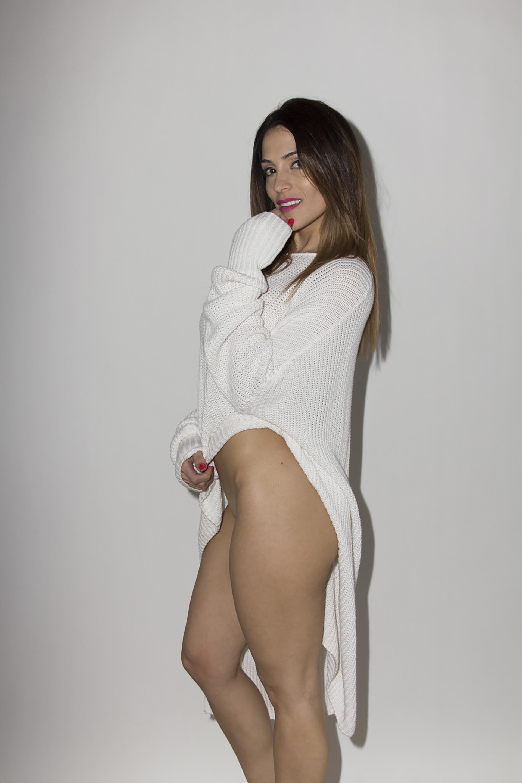Bailarina brasilera sensual - 3 part 1
