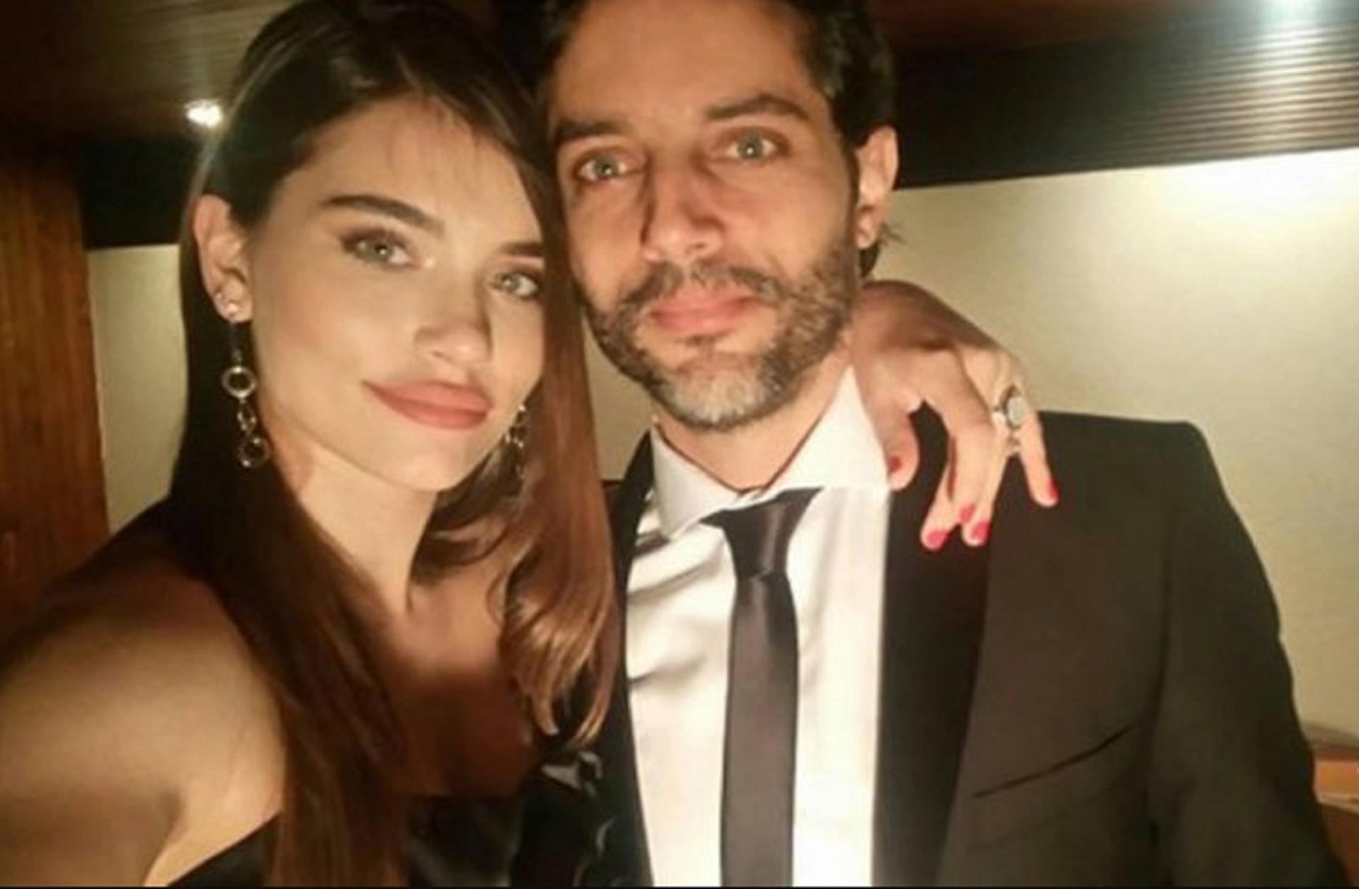 """Eva de Dominici confirmó su separación de Joaquín Furriel, tras dos años y medio de relación.""""Él siempre va a ser una persona importante para mí. Lo admiro y lo quiero"""", dijo la actriz"""