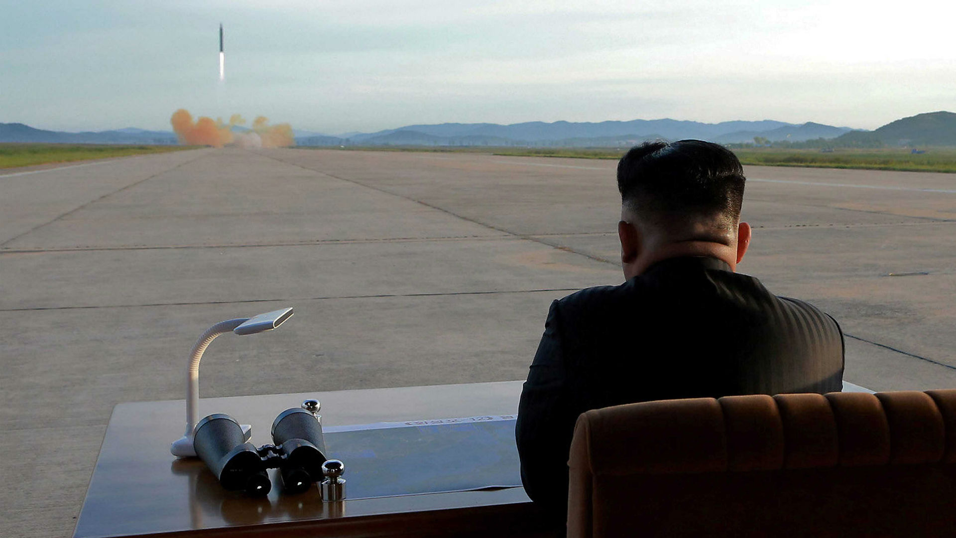 Para la dictadura comunista, sus frecuentes ensayos misilísticos y nucleares no son la principal fuente de tensión