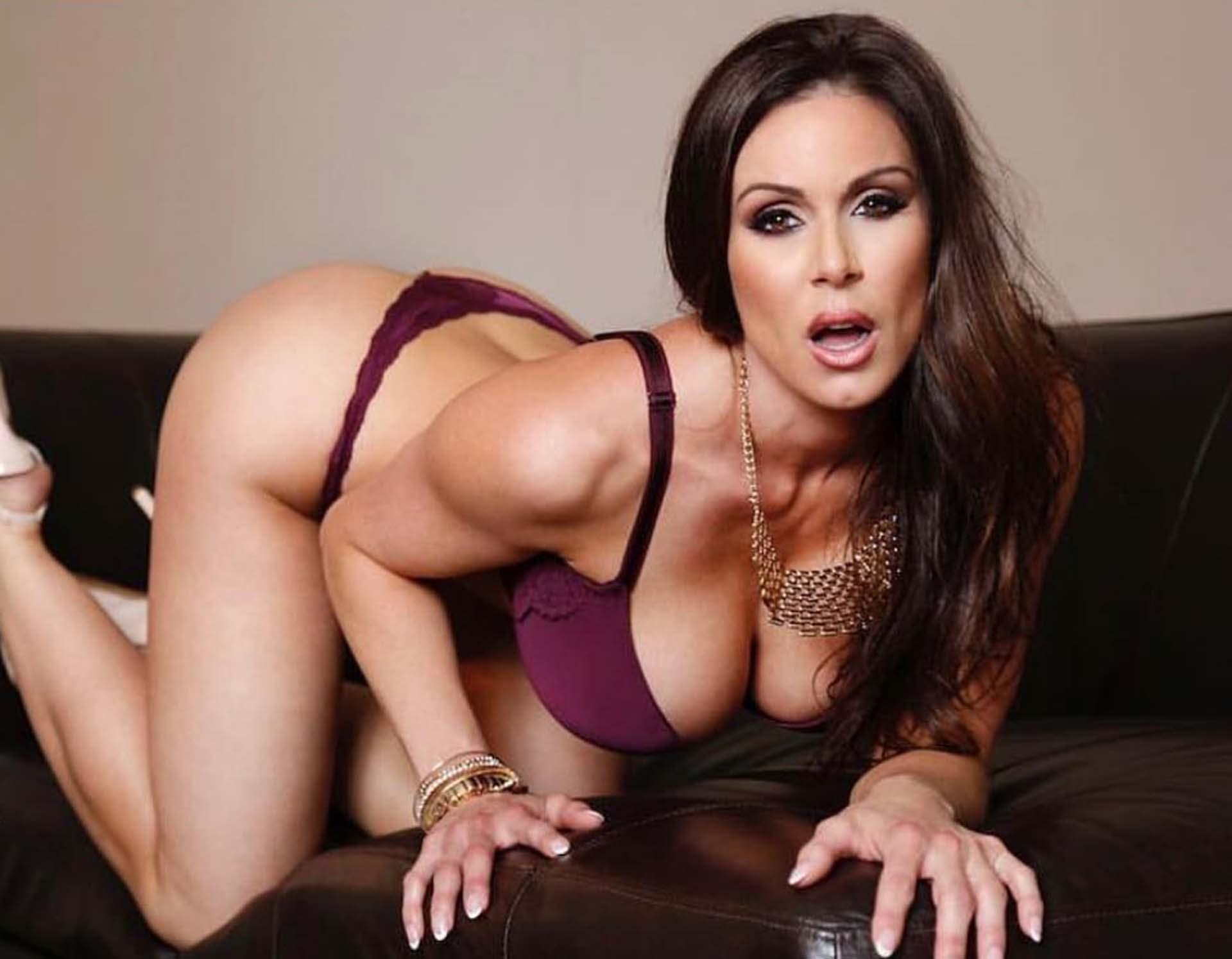 Actriz Porno Francesa Morena quién es kendra lust, la actriz porno que tiene a james