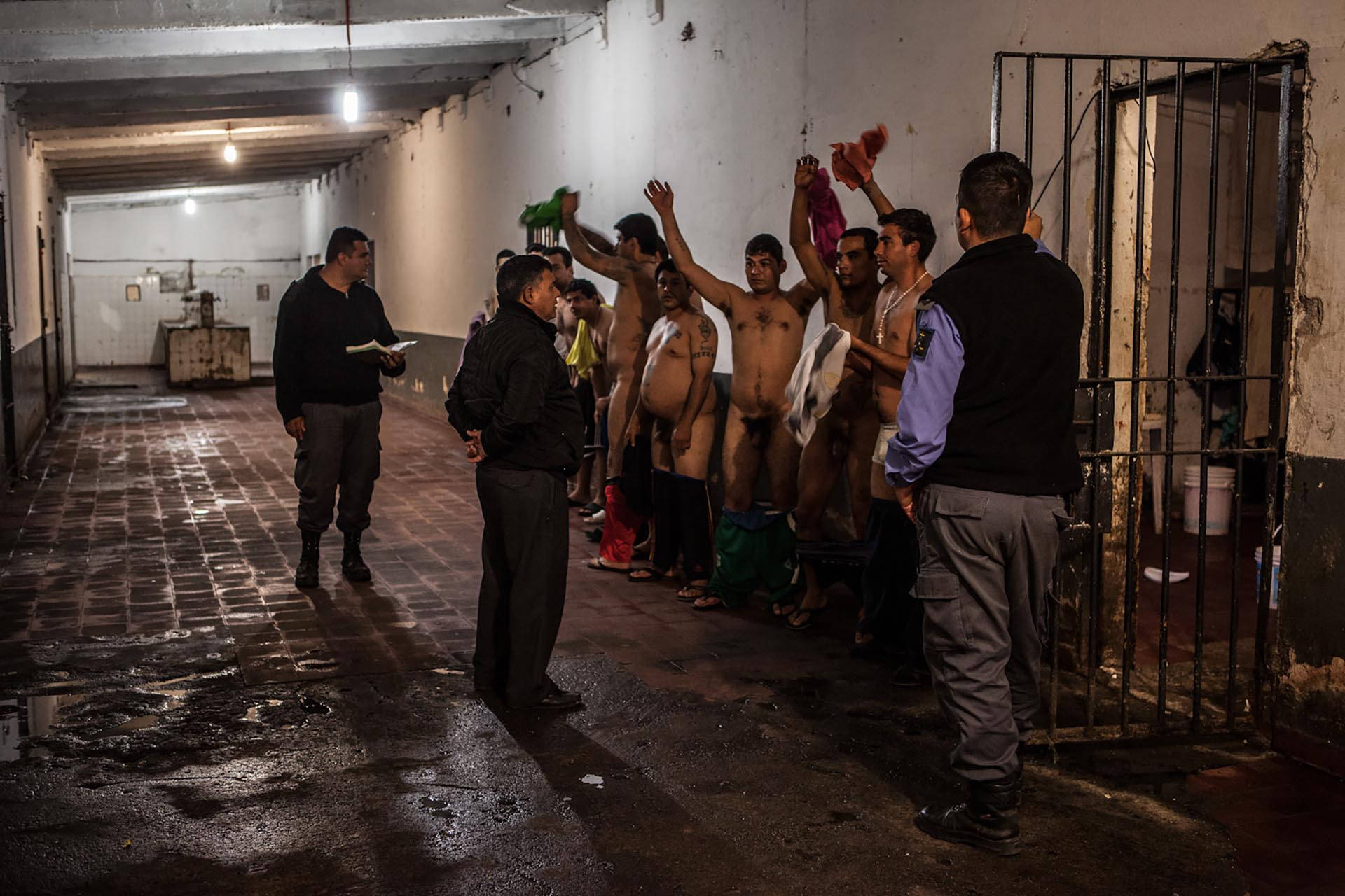 Penal de Villa Urquiza en Tucuman (Pablo Toranzo)