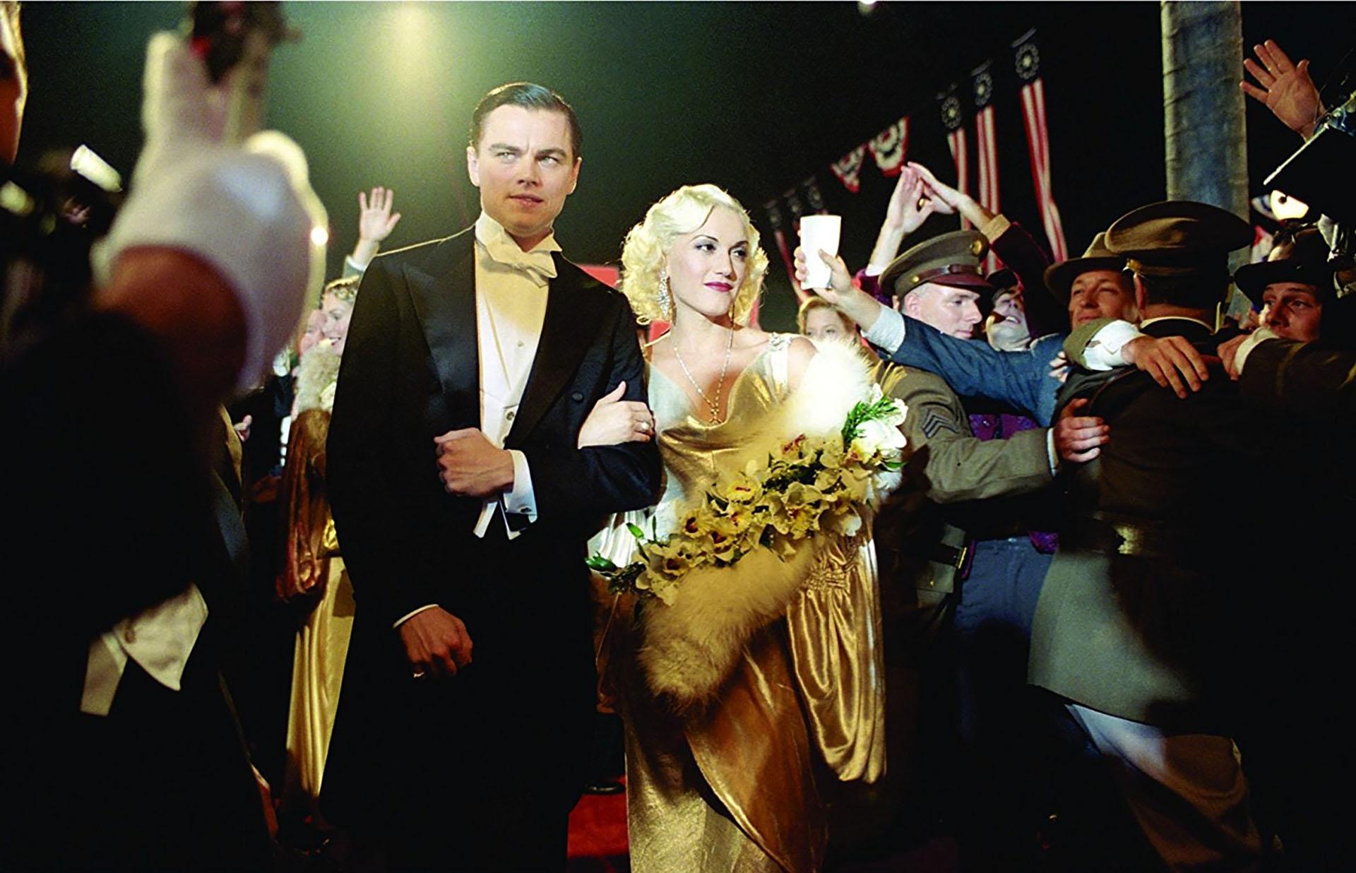 El aviador(2005) – 62ª edición.Dirigida por Martin Scorsese.Ganó 3 Globos de Oro: mejor película dramática, mejor actor y mejor banda sonora