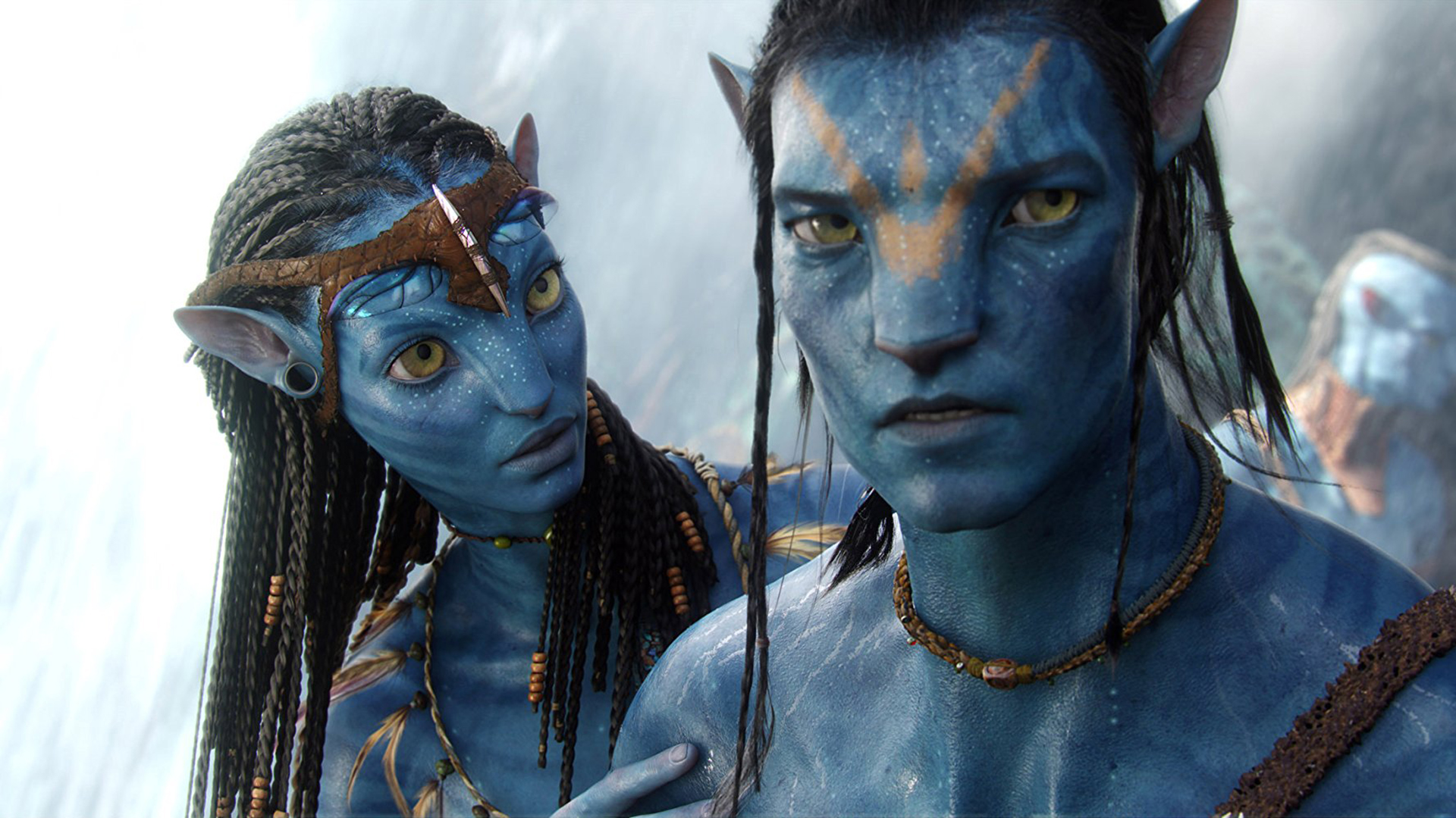 Avatar (2010) Dirigida por James Cameron