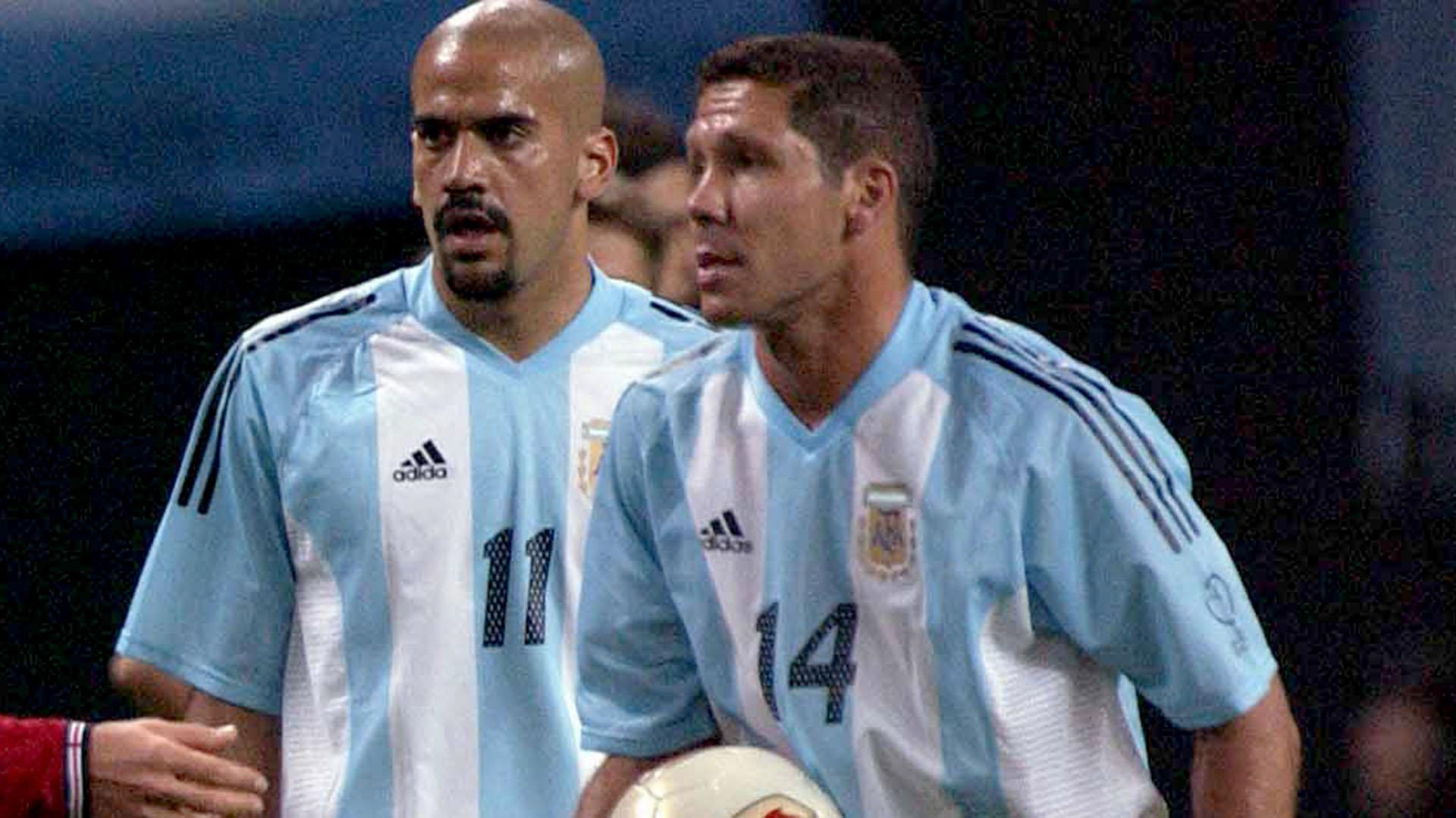 """Al Mundial 2002 llegó con lo justo. Die Bielsa dice que era """"el que mejor preparaba los partidos"""""""
