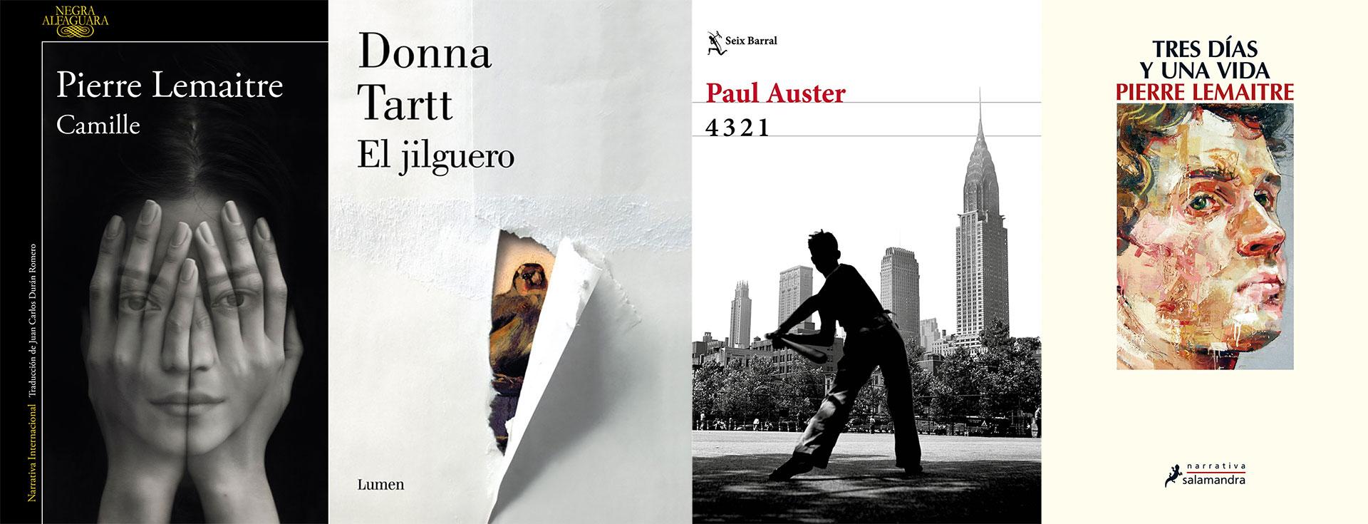 Una guía de 50 libros para leer en el verano – SINTONIA UNO