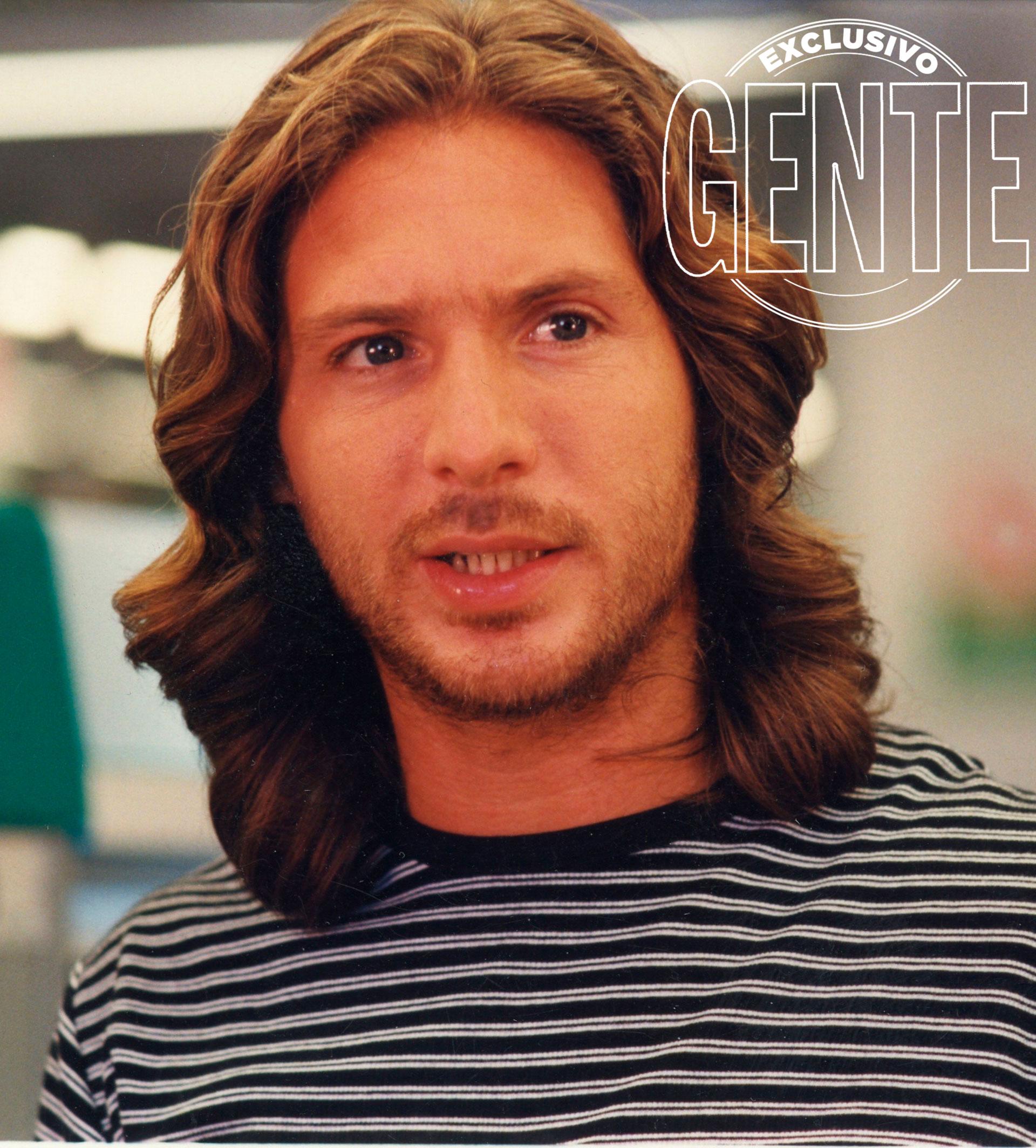 En el cine hizo 'Comodines' en 1997. (Foto: Archivo Atlántida)