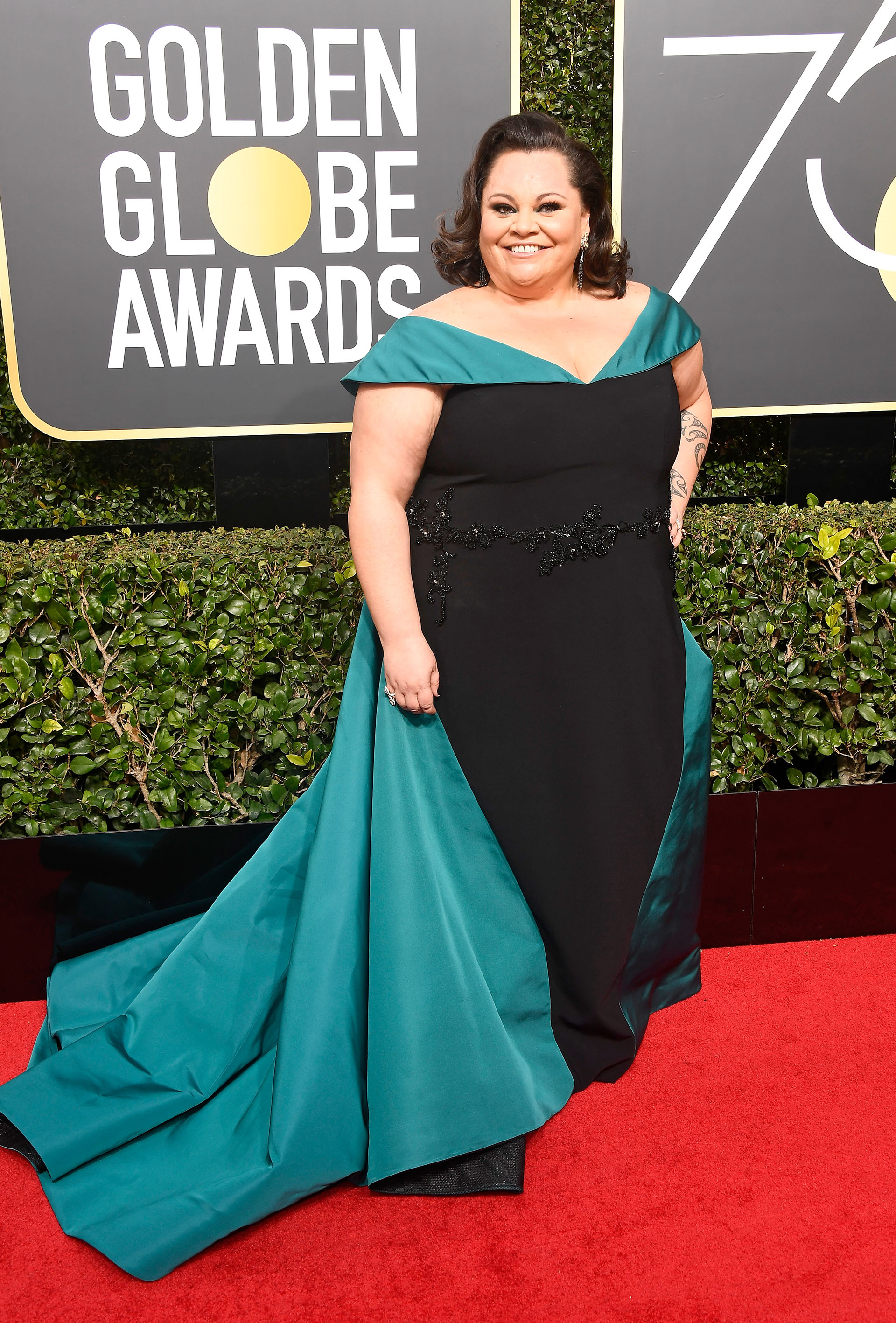 Keala Settle (AFP)