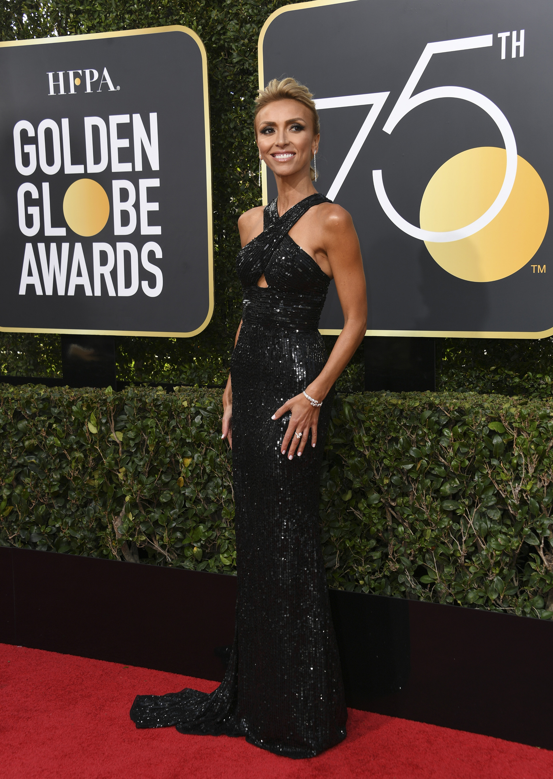 Giuliana Rancic (AFP)