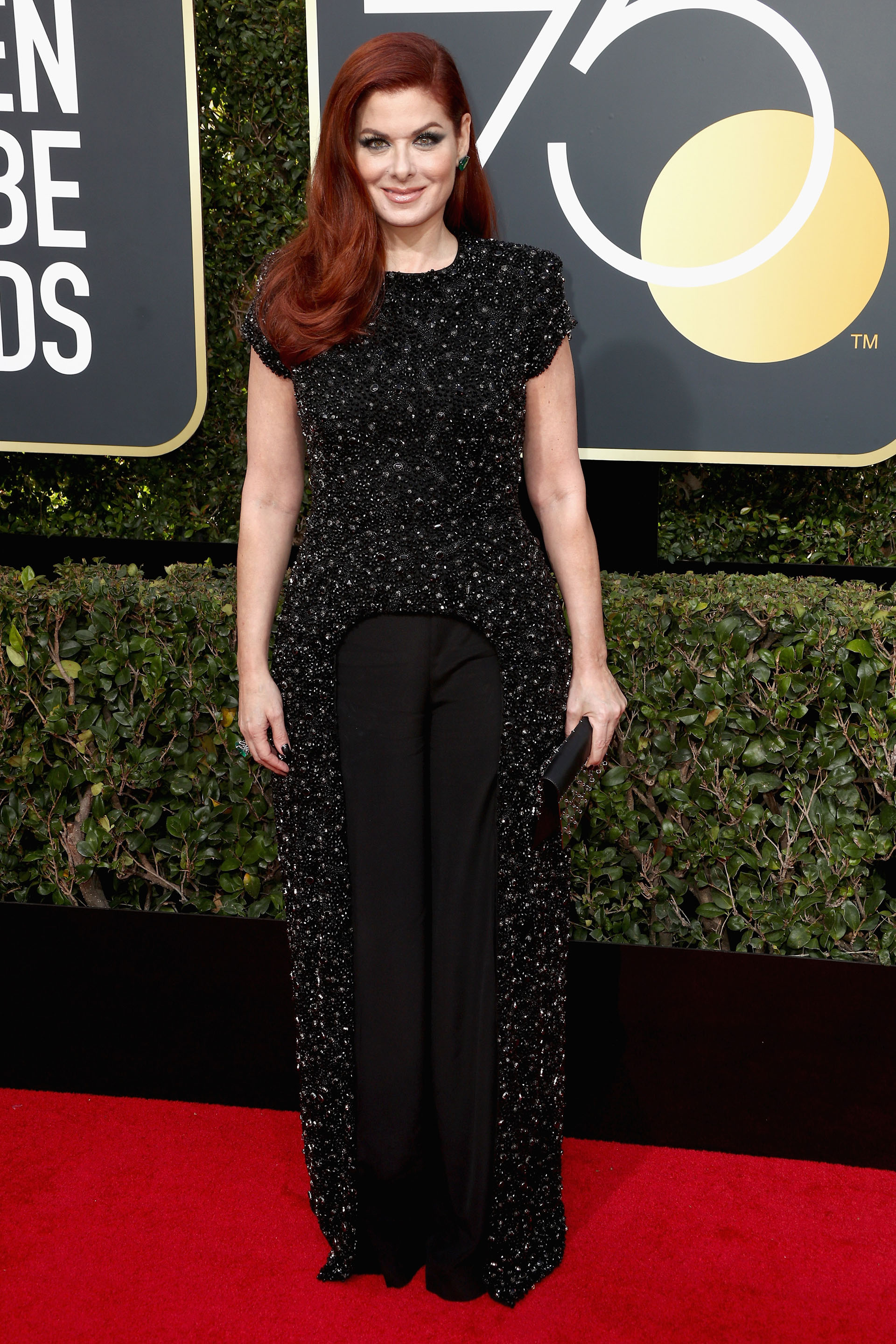 Debra Messing (AFP)