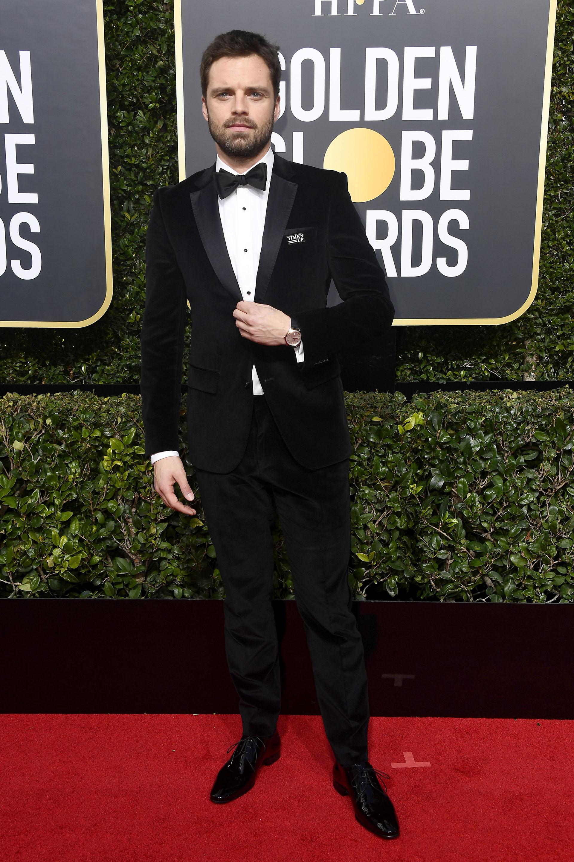 Sebastian Stan (AFP)
