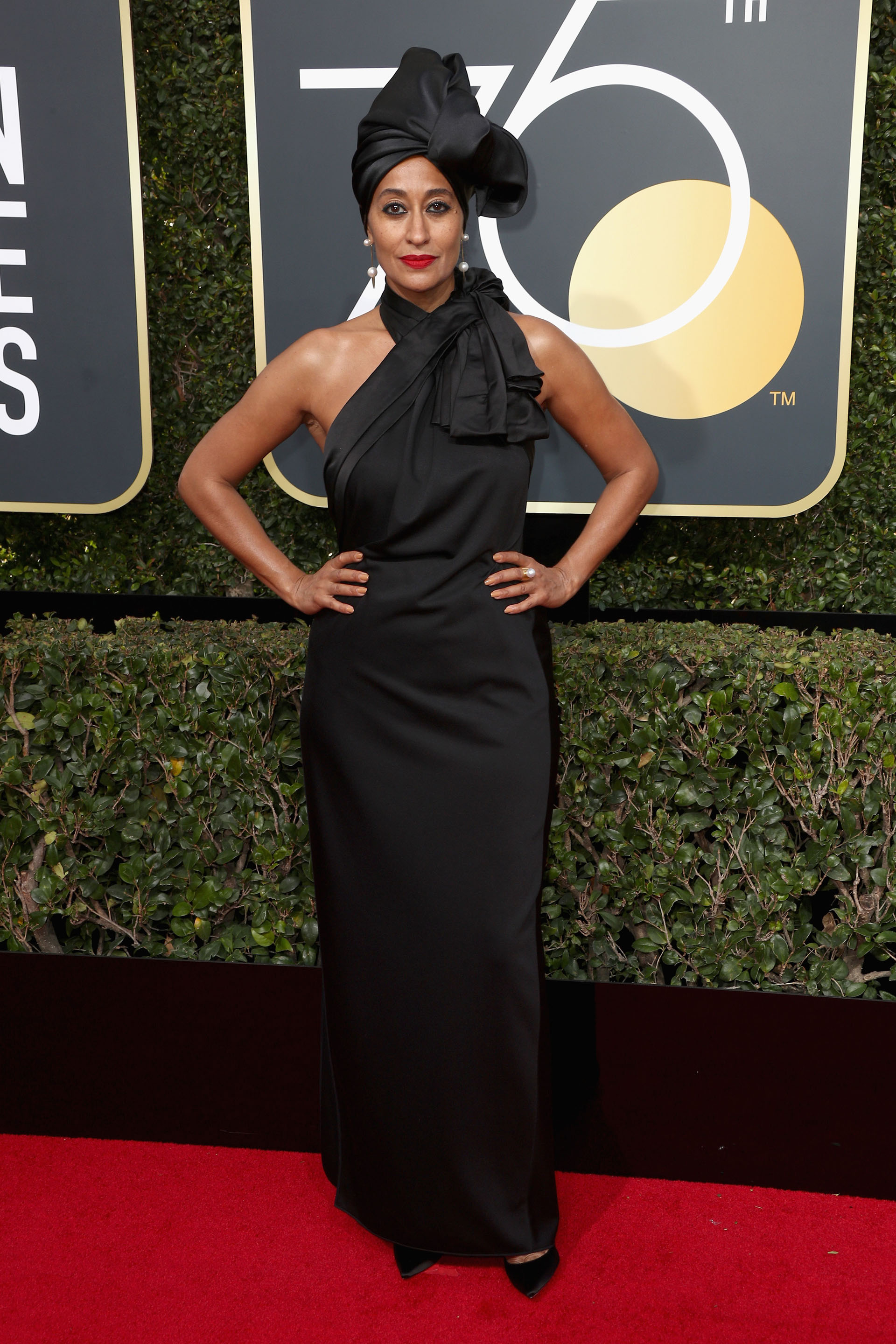 Tracee Ellis Ross (AFP)