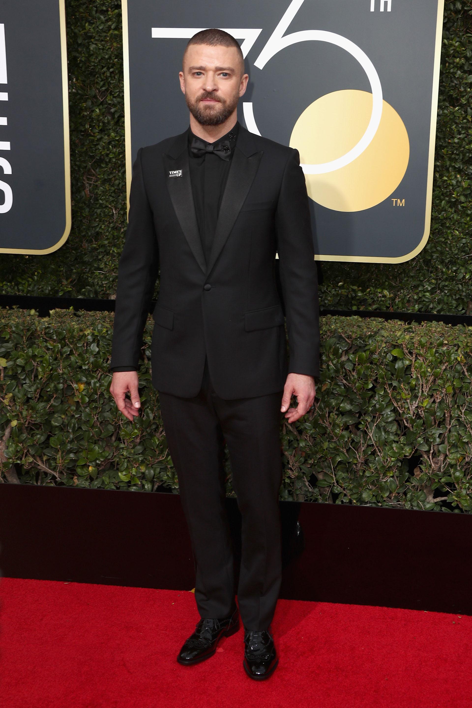 Justin Timberlake (AFP)