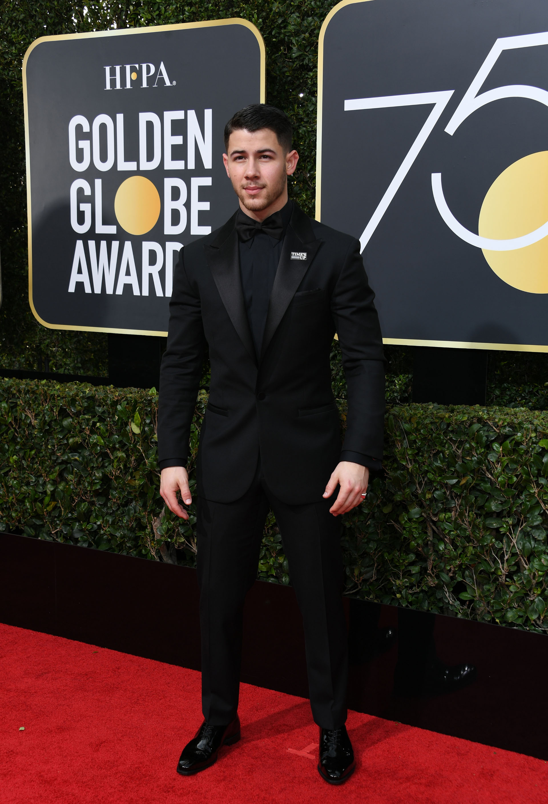 Nick Jonas (AFP)