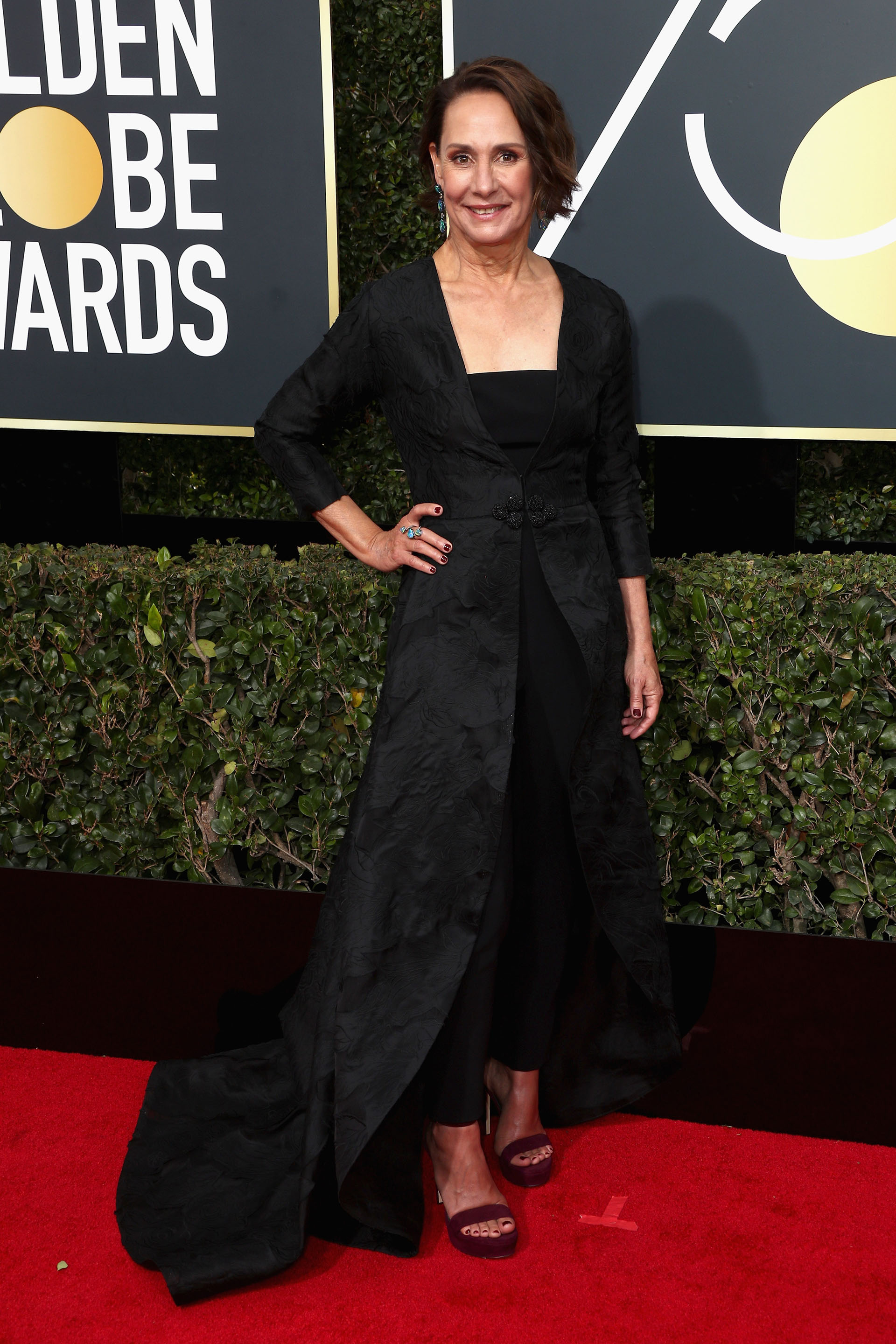 Laurie Metcalf (AFP)