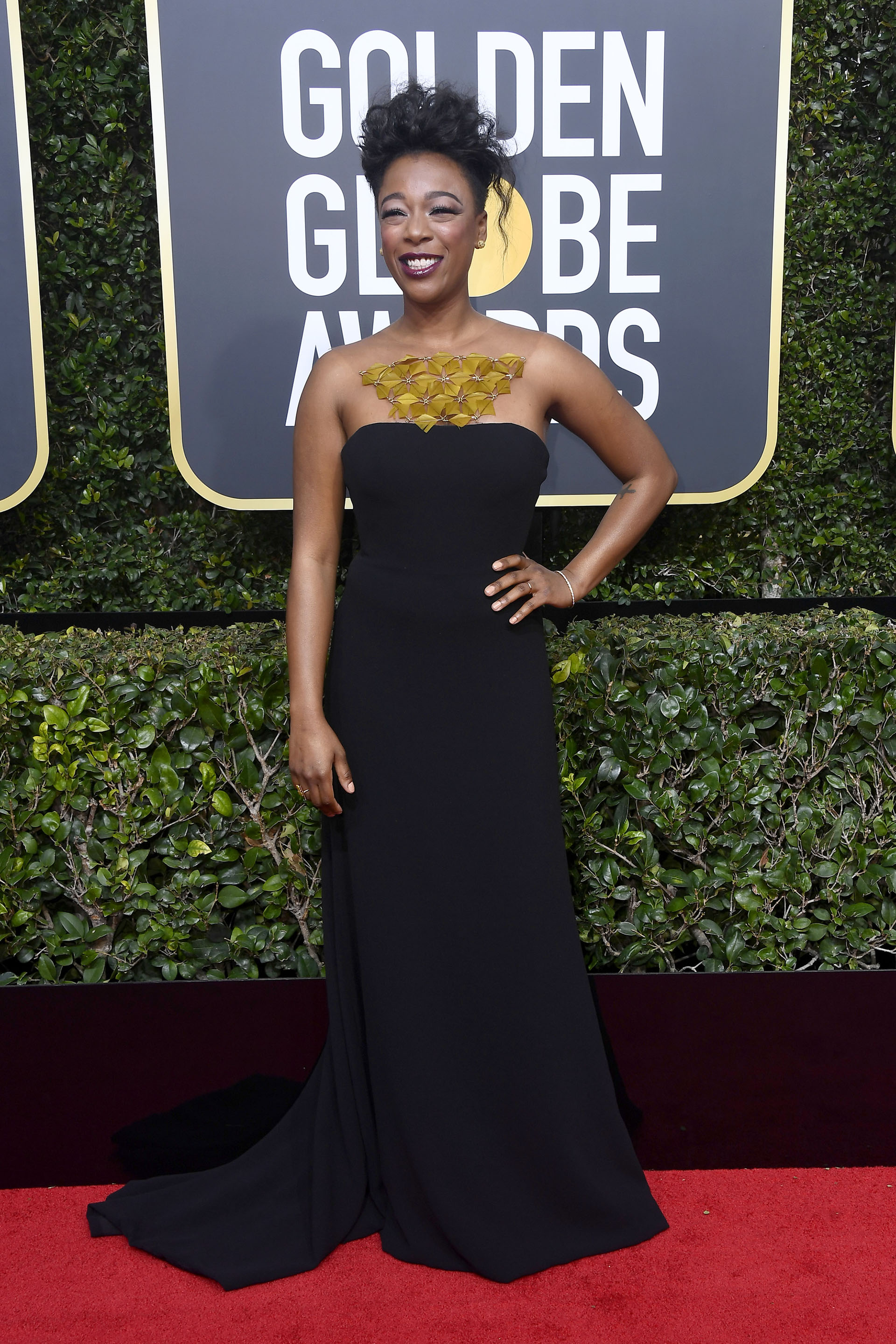 Samira Wiley (AFP)