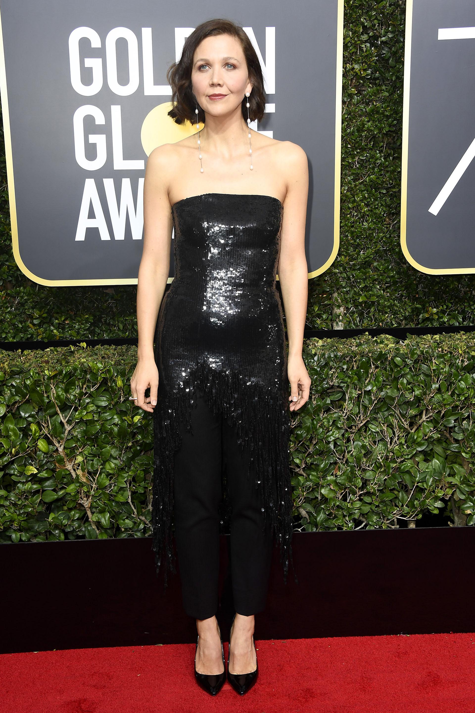 Maggie Gyllenhaal (AFP)