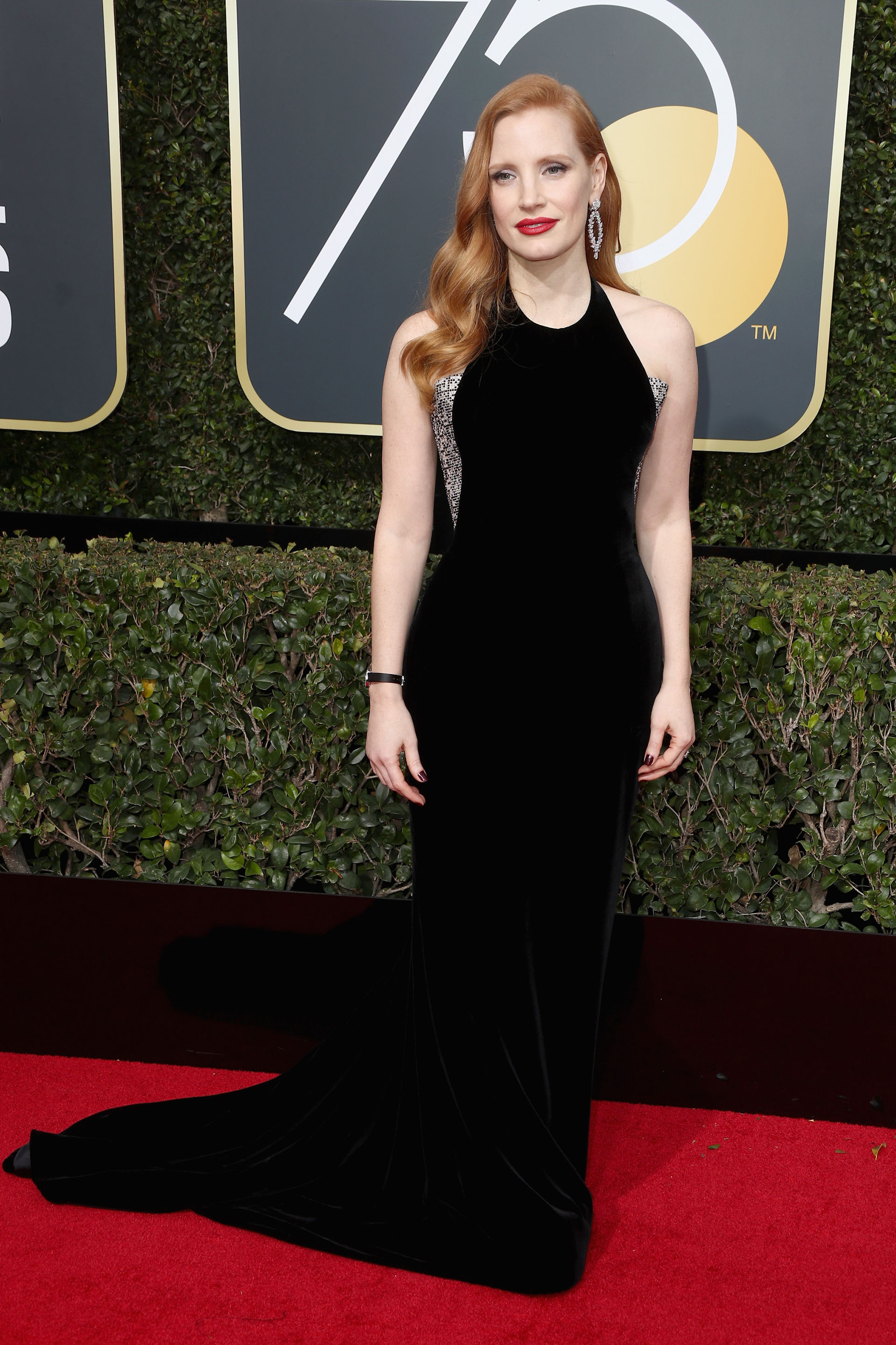 Jessica Chastain (AFP)