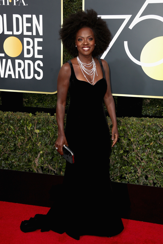 Viola Davis (AFP)