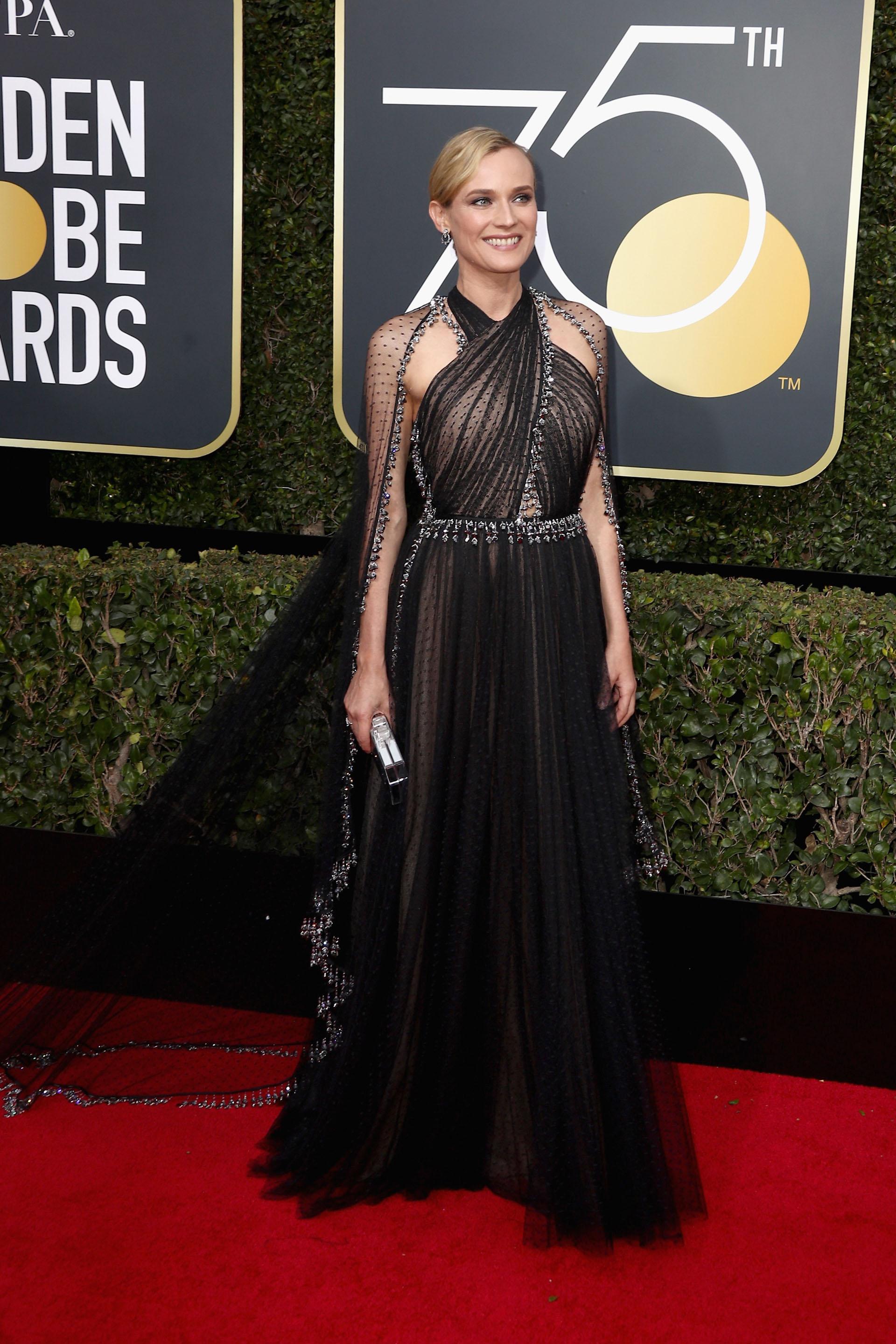 Diane Kruger (AFP)