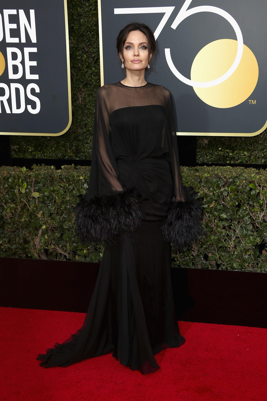 Angelina Jolie (AFP)