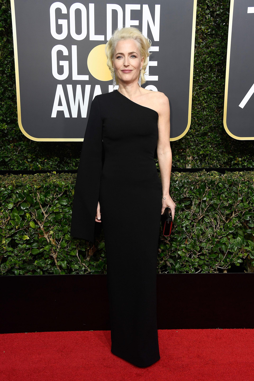 Gillian Anderson (AFP)