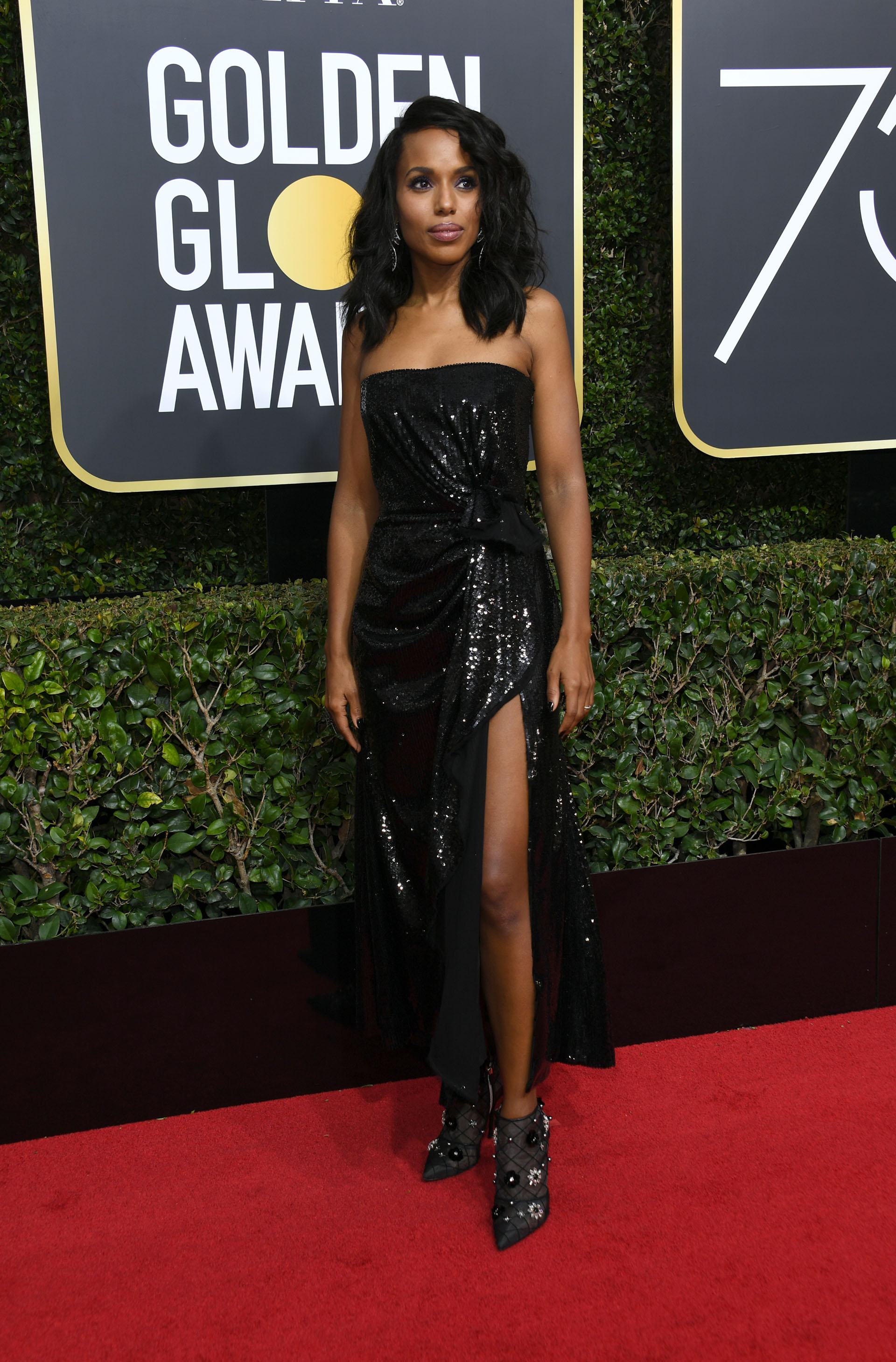 Kerry Washington (AFP)