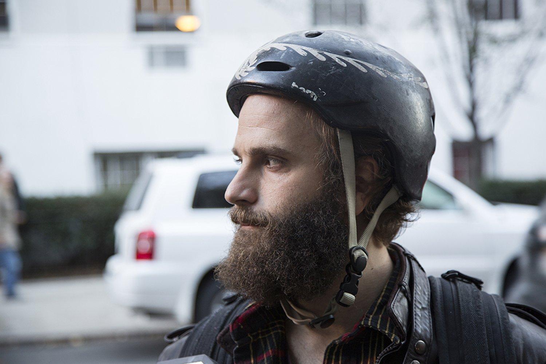 La serie se ideó cuando el dúo creativo formado por Katja y Ben paseaban en bicicleta por su vecindario de Brooklyn, en Nueva York.