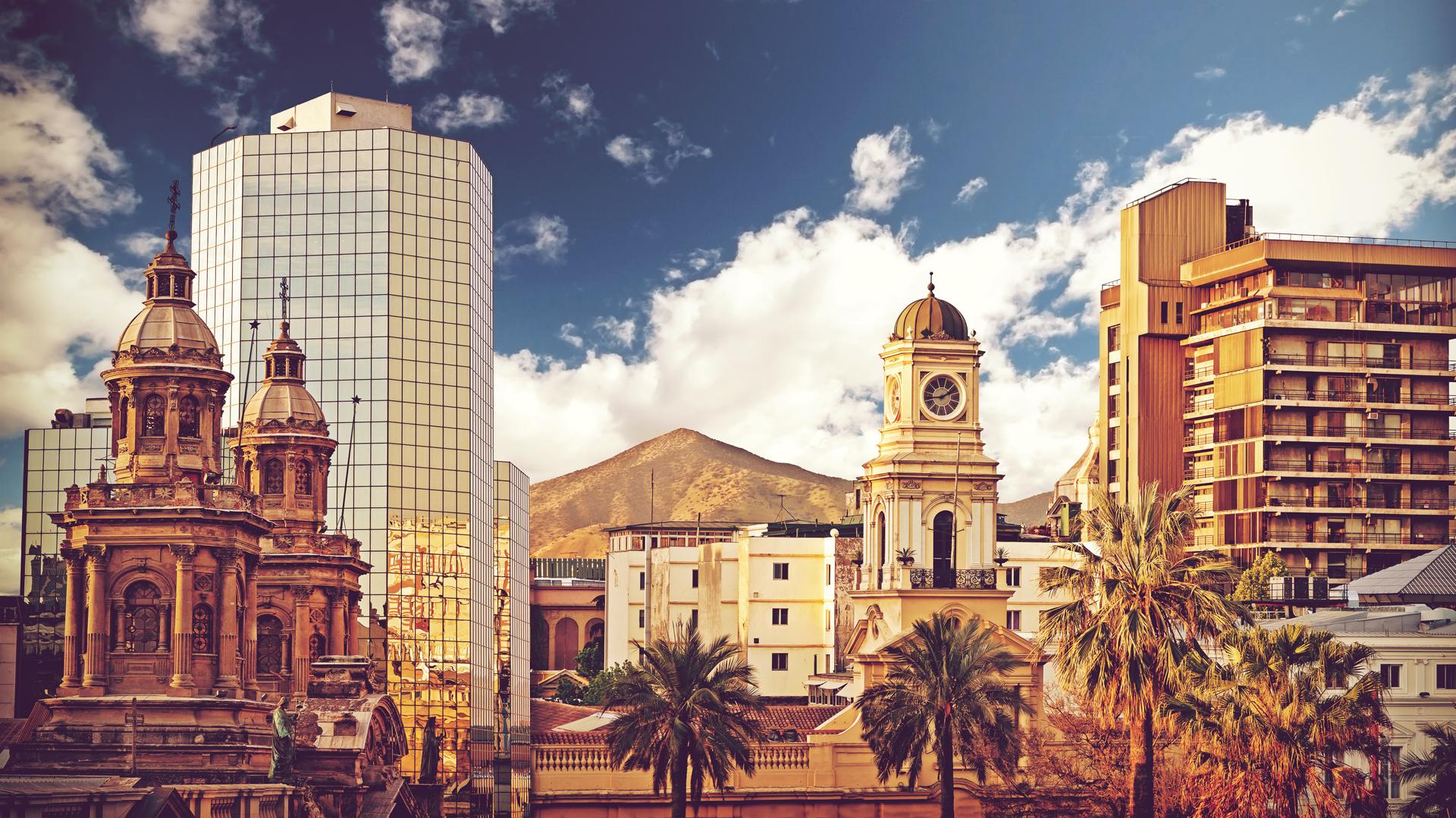 El Sumo Pontífice viajará a Perú y a Chile entre el 15 y el 21 de enero (Getty)