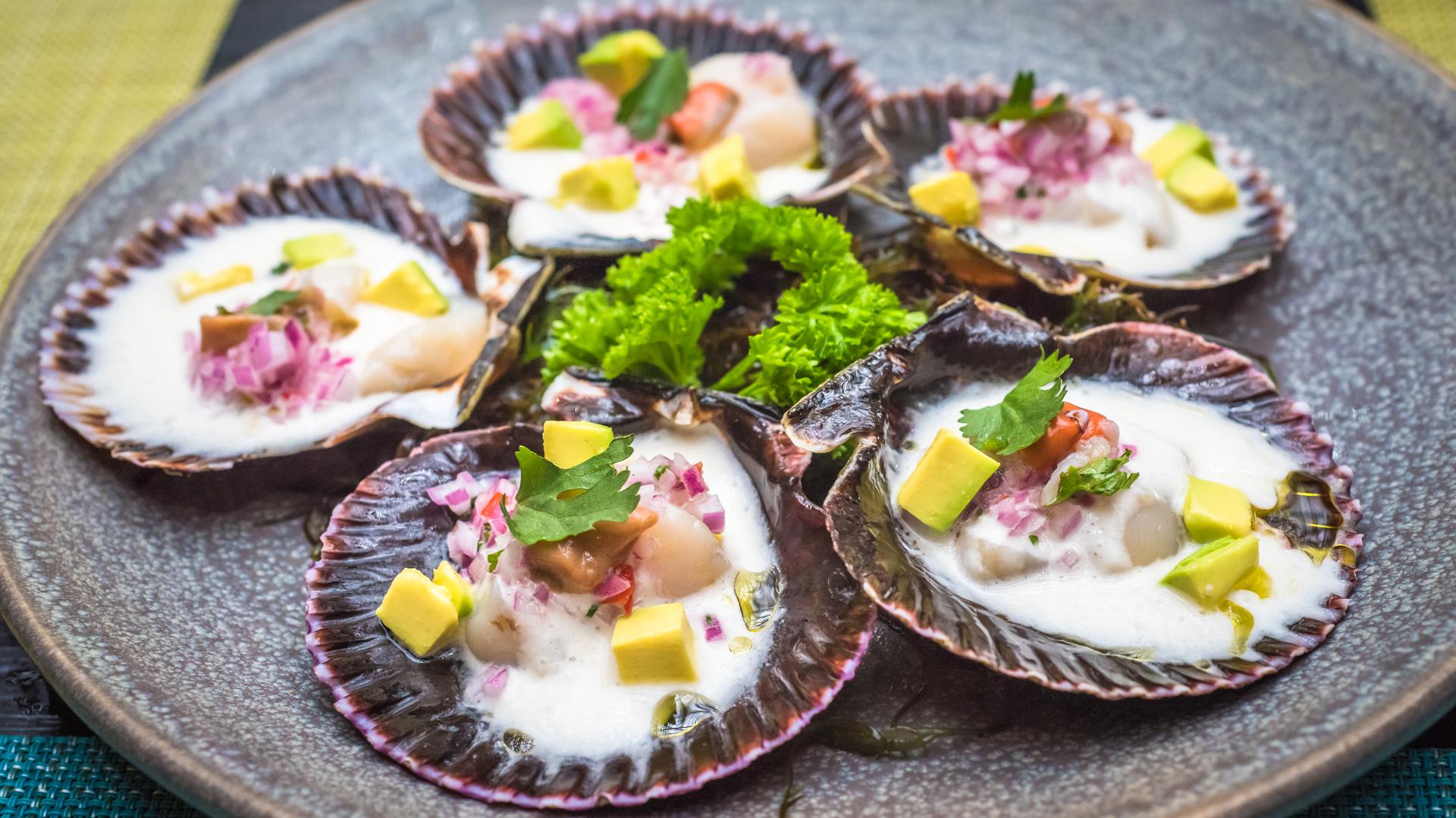 Las exquisiteces culinarias de la cocina peruana recorren el mundo (Getty)